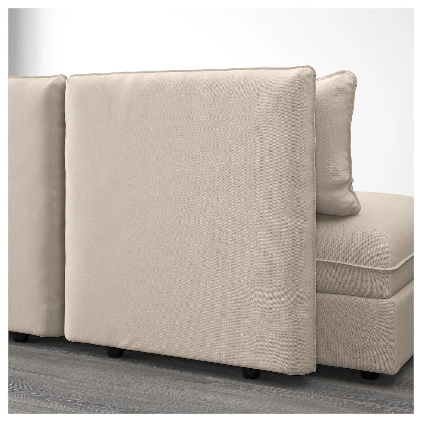 canapés vallentuna   vallentuna canapé 3 places 43 couch orrsta