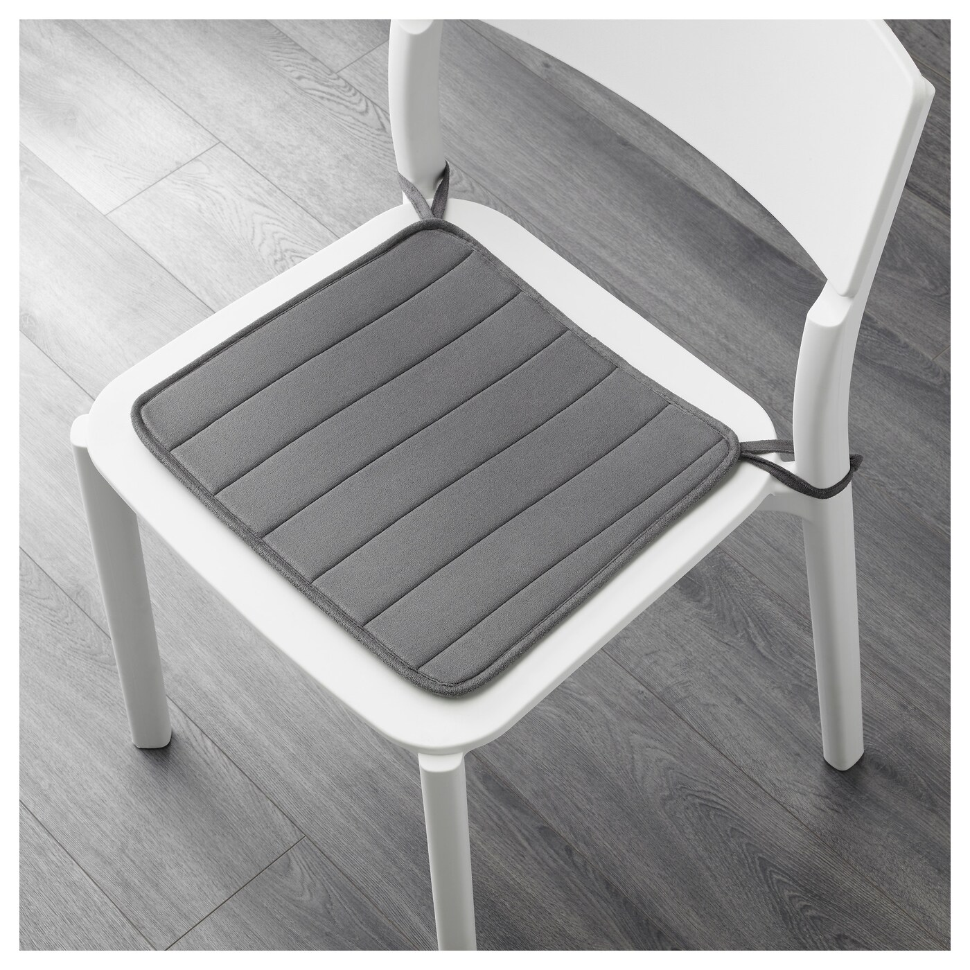 Carreau De Chaise VintergÄck Carreau De Chaise Gris 32 5 34 5x31x0 7 Cm Ikea