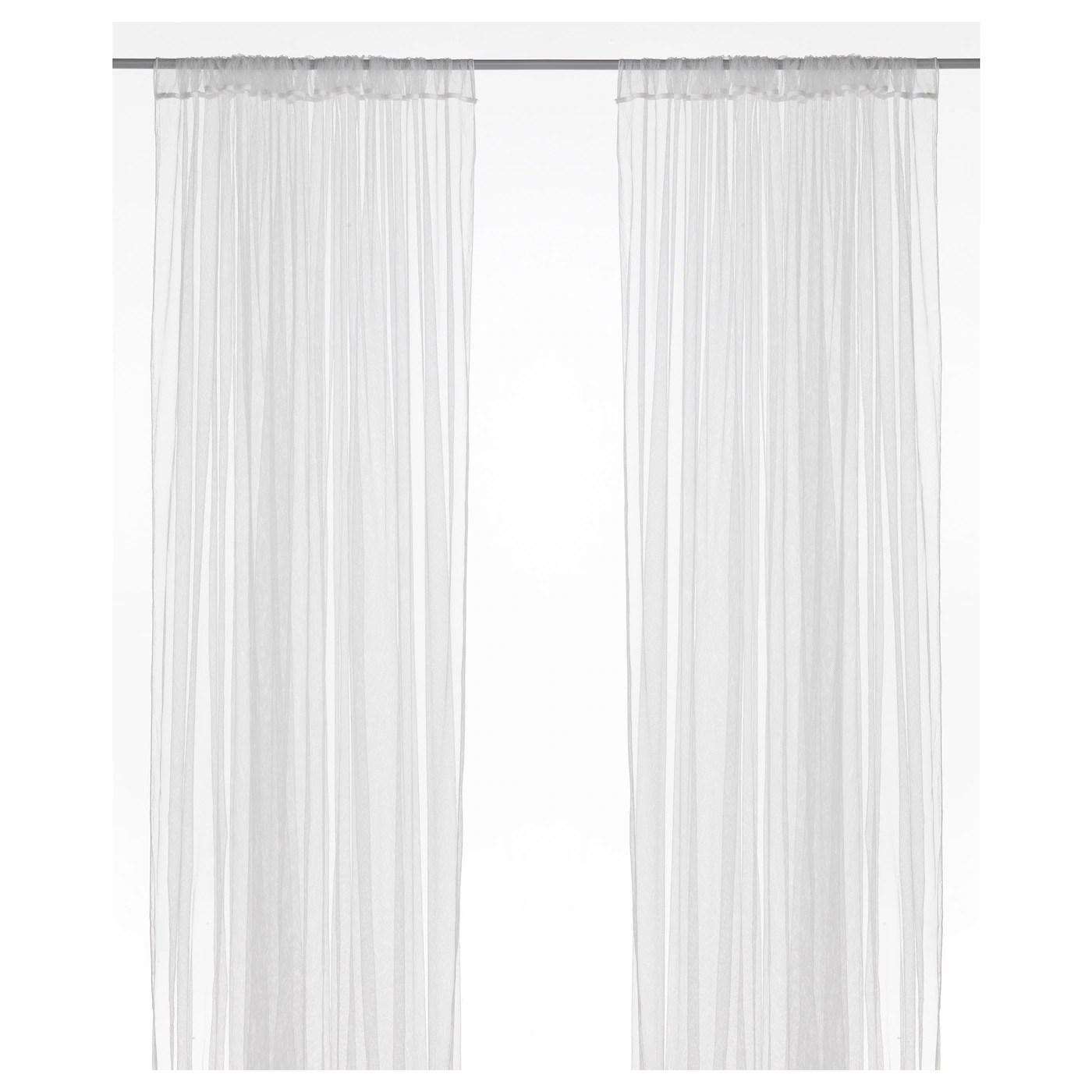 Ikea Gordijn Marjun Curtains Ready Made Curtains Ikea