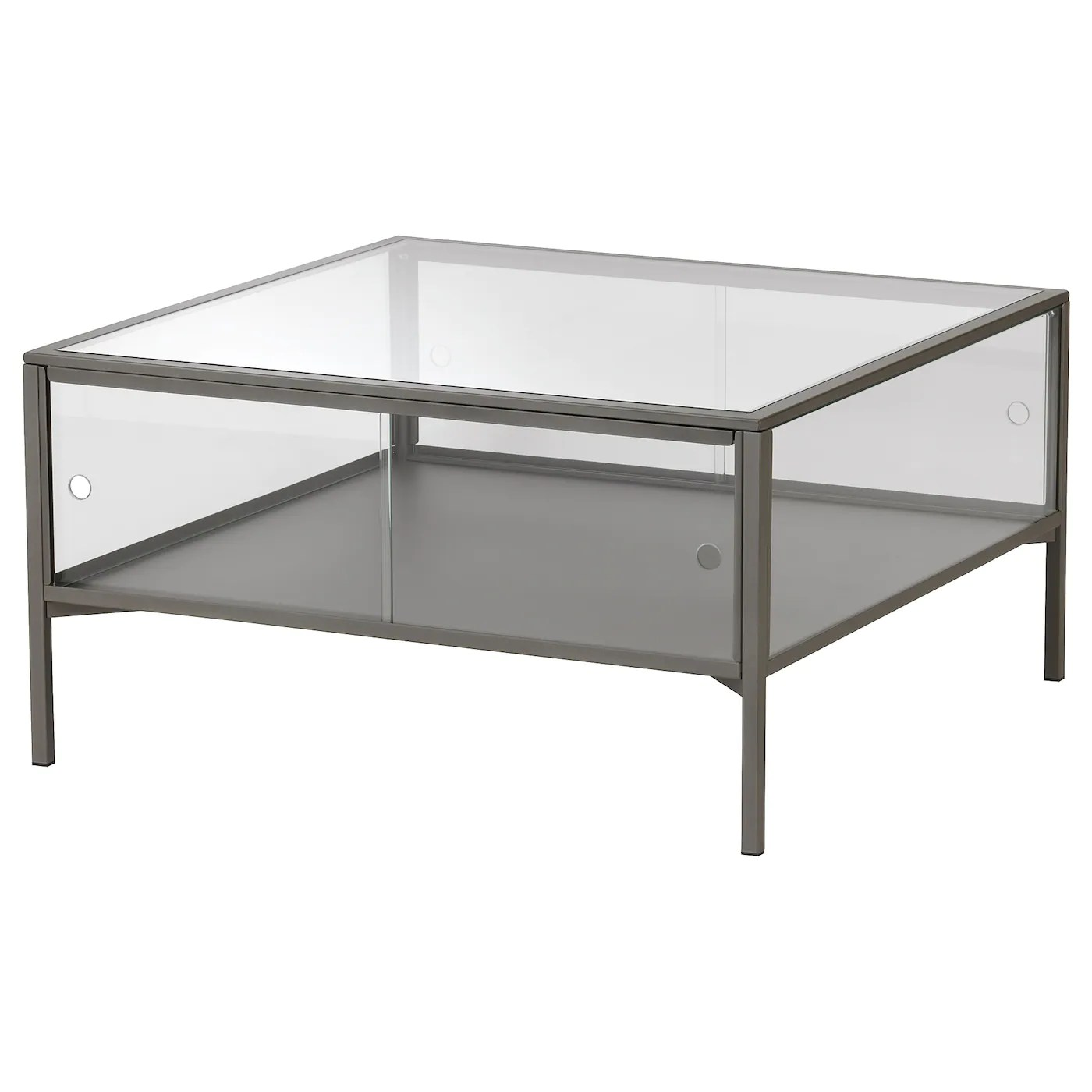 Ikea Couchtisch Mit Glas Question: Would This Ikea Sammanhang Coffee Table Be Able To Fit The 7783 Batcave In It? : Lego