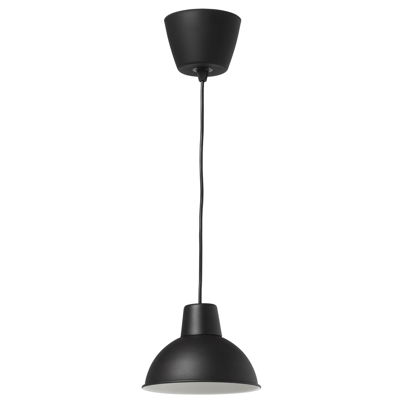 Skurup Pendant Lamp Black 71 2