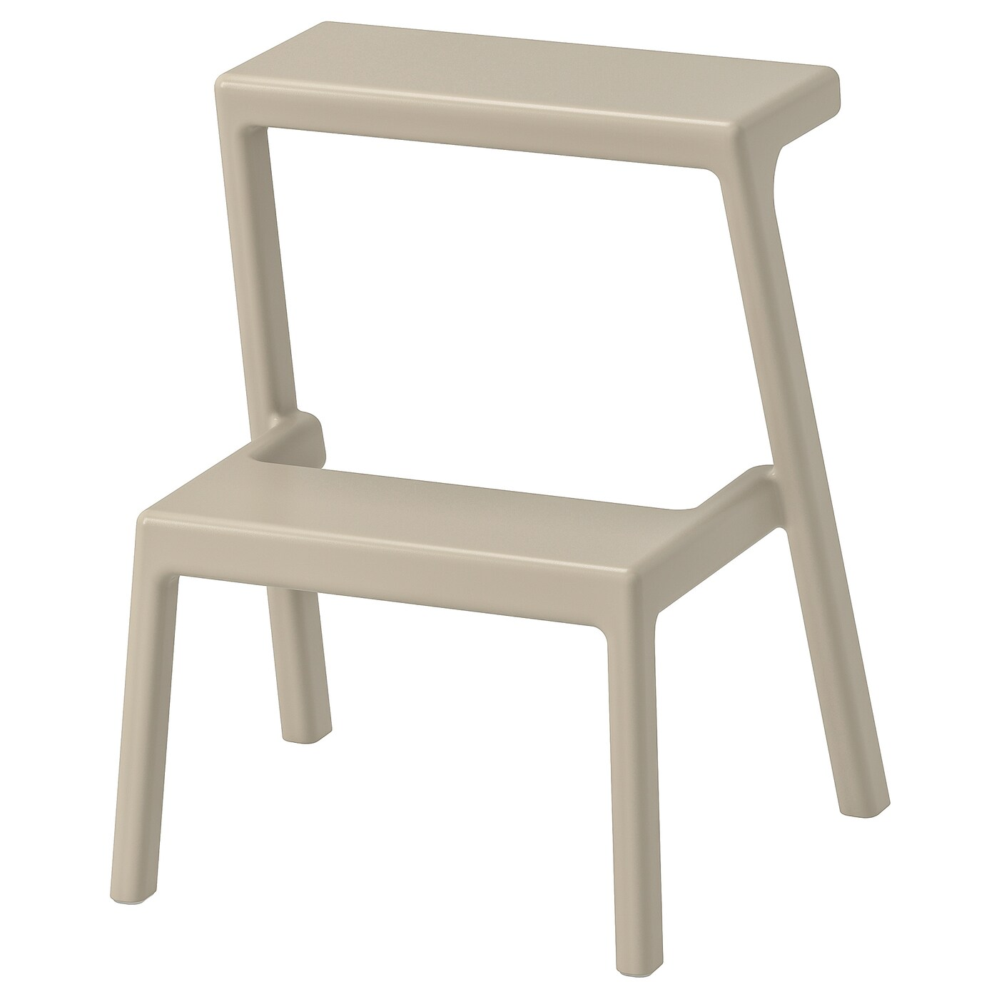 Catalogue Ikea Mulhouse MÄsterby Tritthocker Beige