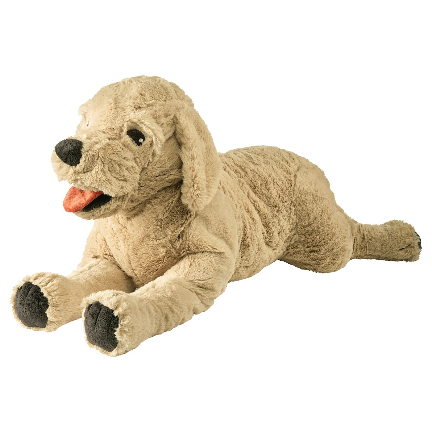 Gosig Golden Stofftier Hund Golden Retriever 70 Cm Ikea Deutschland