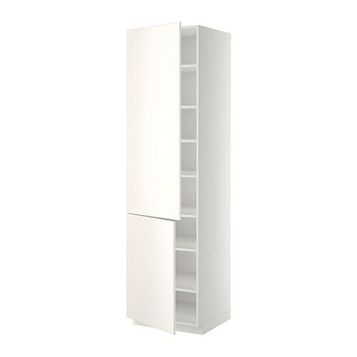 Badezimmer Hochschrank Ikea | Garderobsdörrar 40 Cm ~ Wentglas.com ...