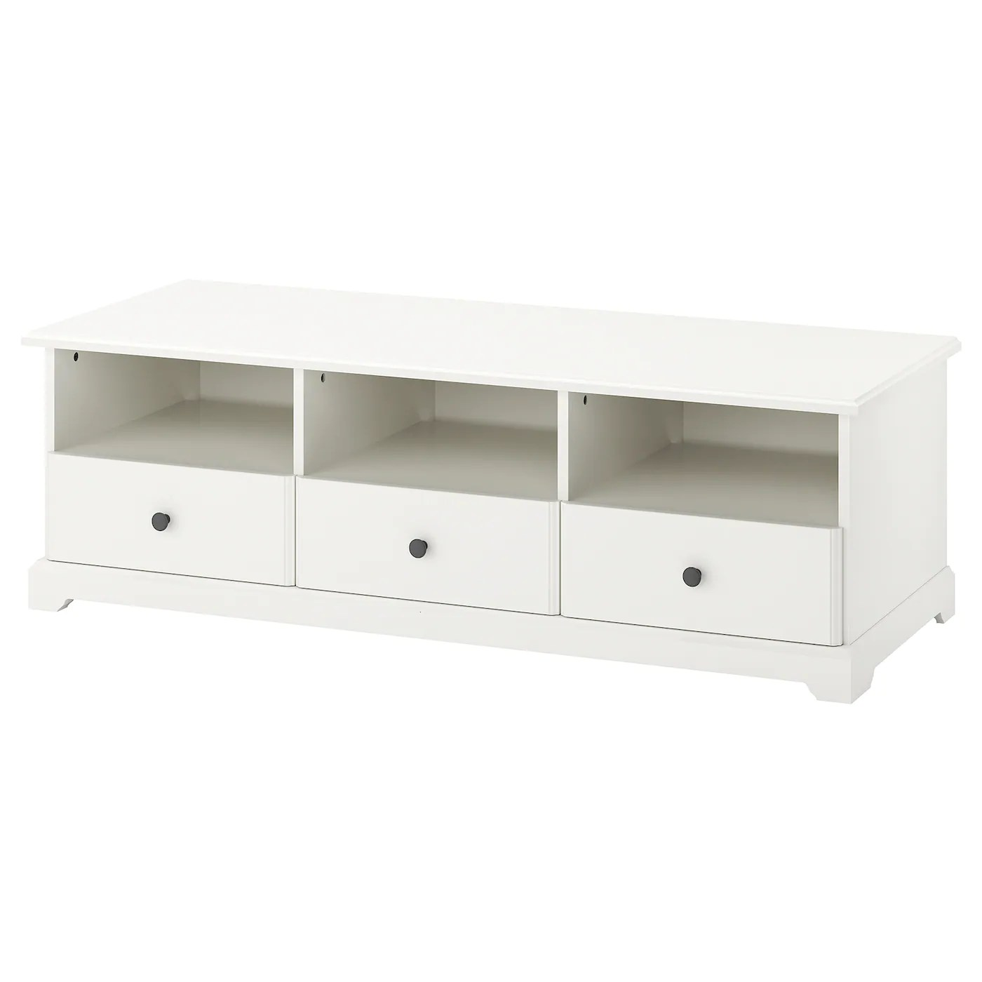 Ikea Liatorp Tv Bank Liatorp Mueble Tv Blanco 145 X 49 X 45 Cm Ikea