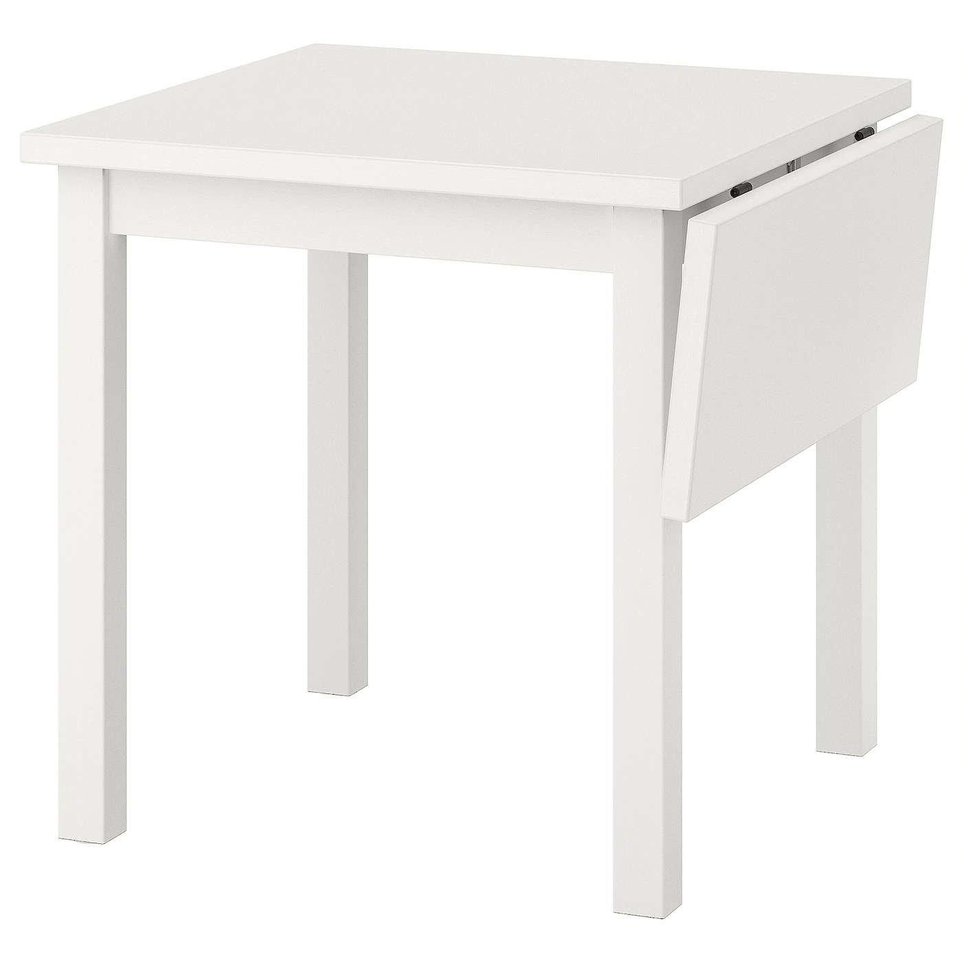 Nordviken Table à Rabat Blanc Ikea