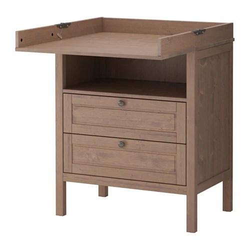 Commode Bebe Ikea