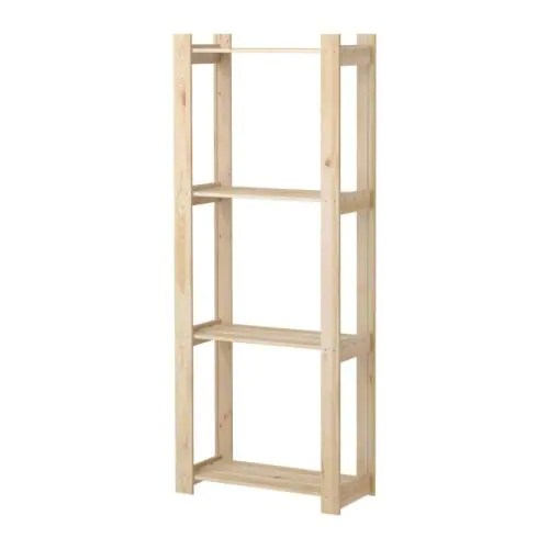 Albert Shelving Unit Ikea - Ikea Etager