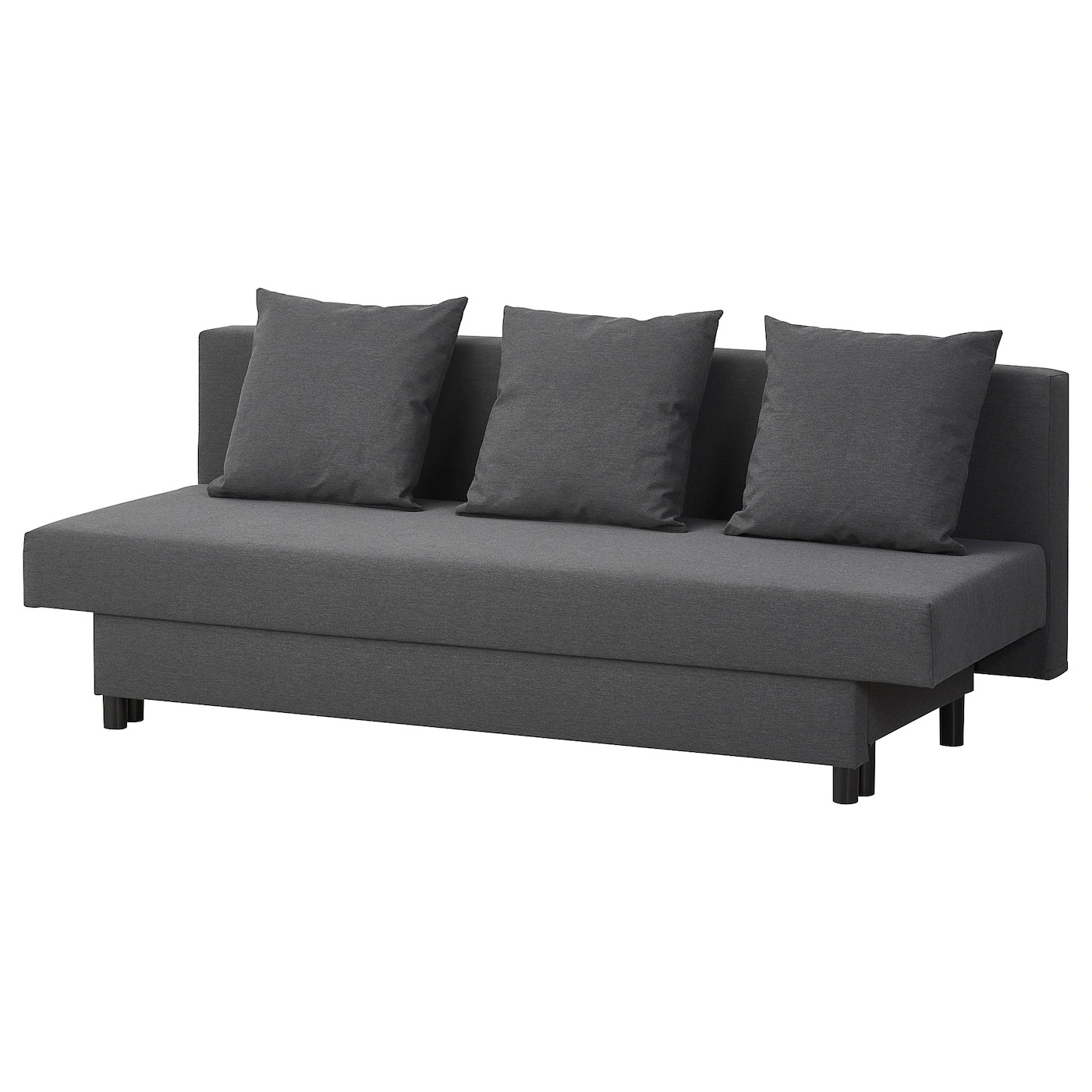 Grey Ikea Couch Bed Novocom Top