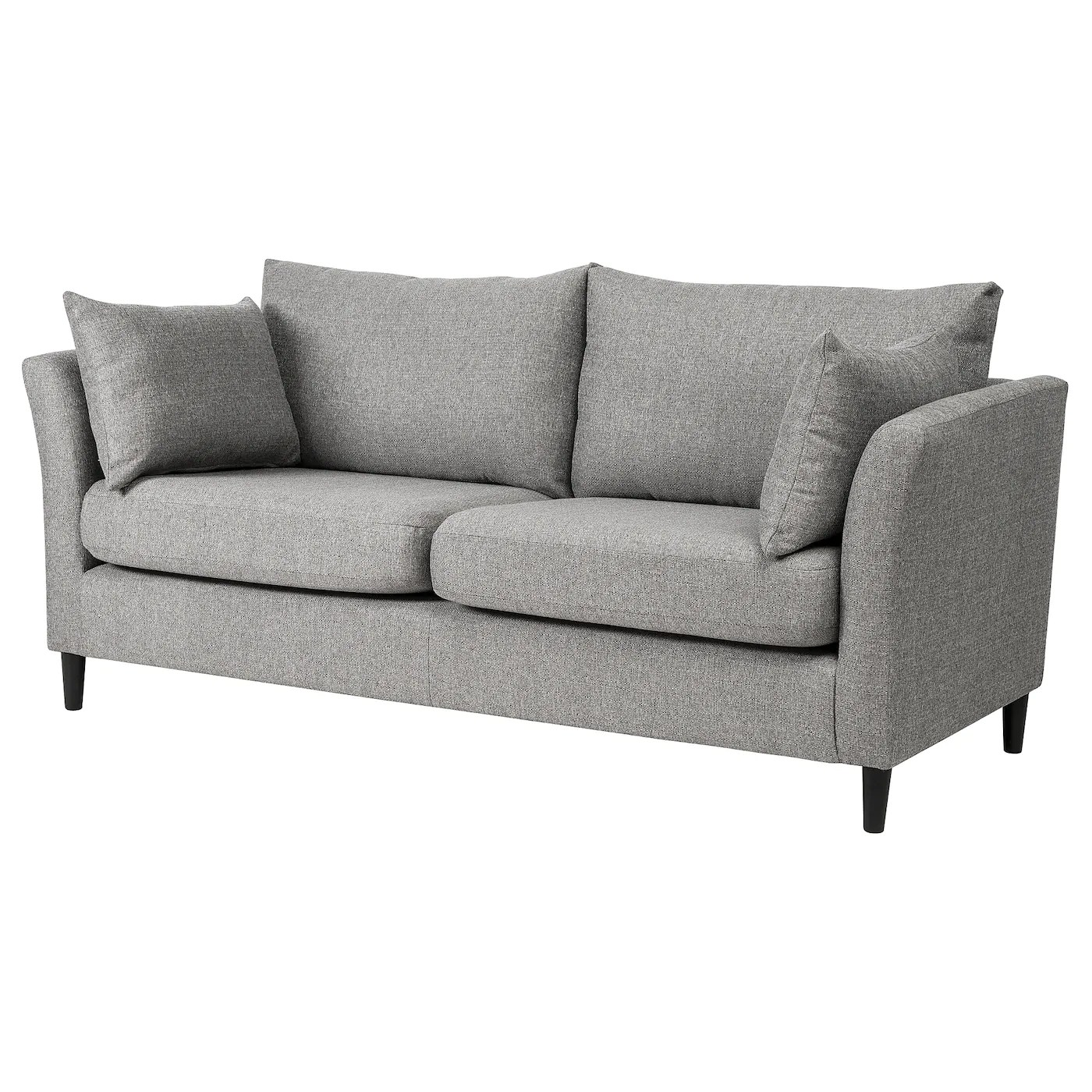 Sofa Uk Ikea Bankeryd 3 Seat Sofa Grey