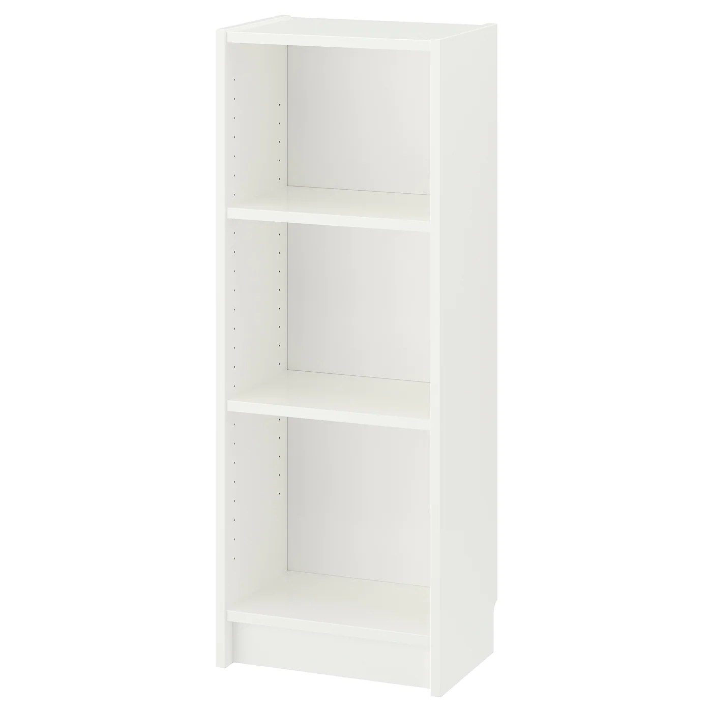 Ikea Billy Bookcase White Billy Bookcase White 40 X 28 X 106 Cm Ikea