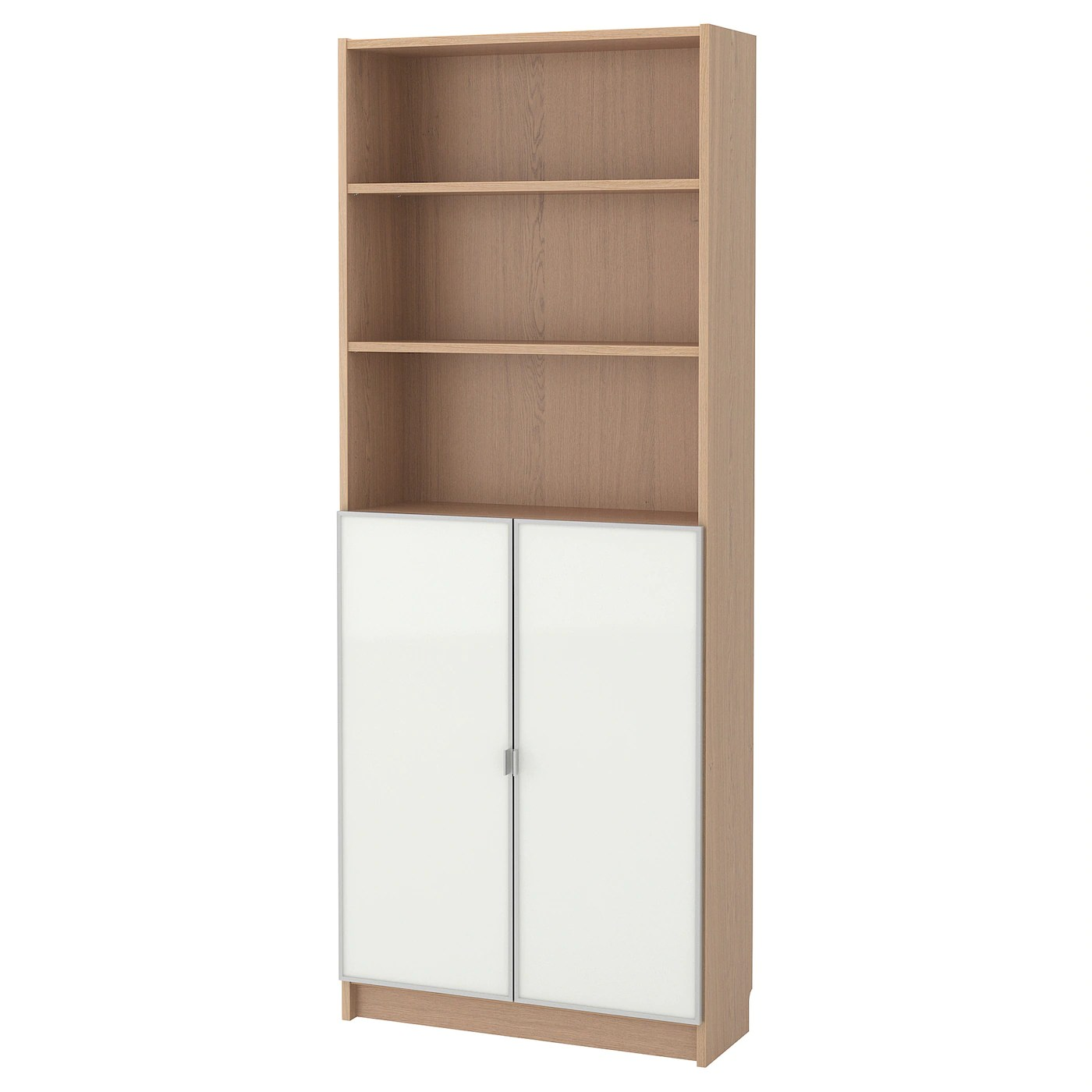 Side By Side 80 Cm Breit Billy Ikea
