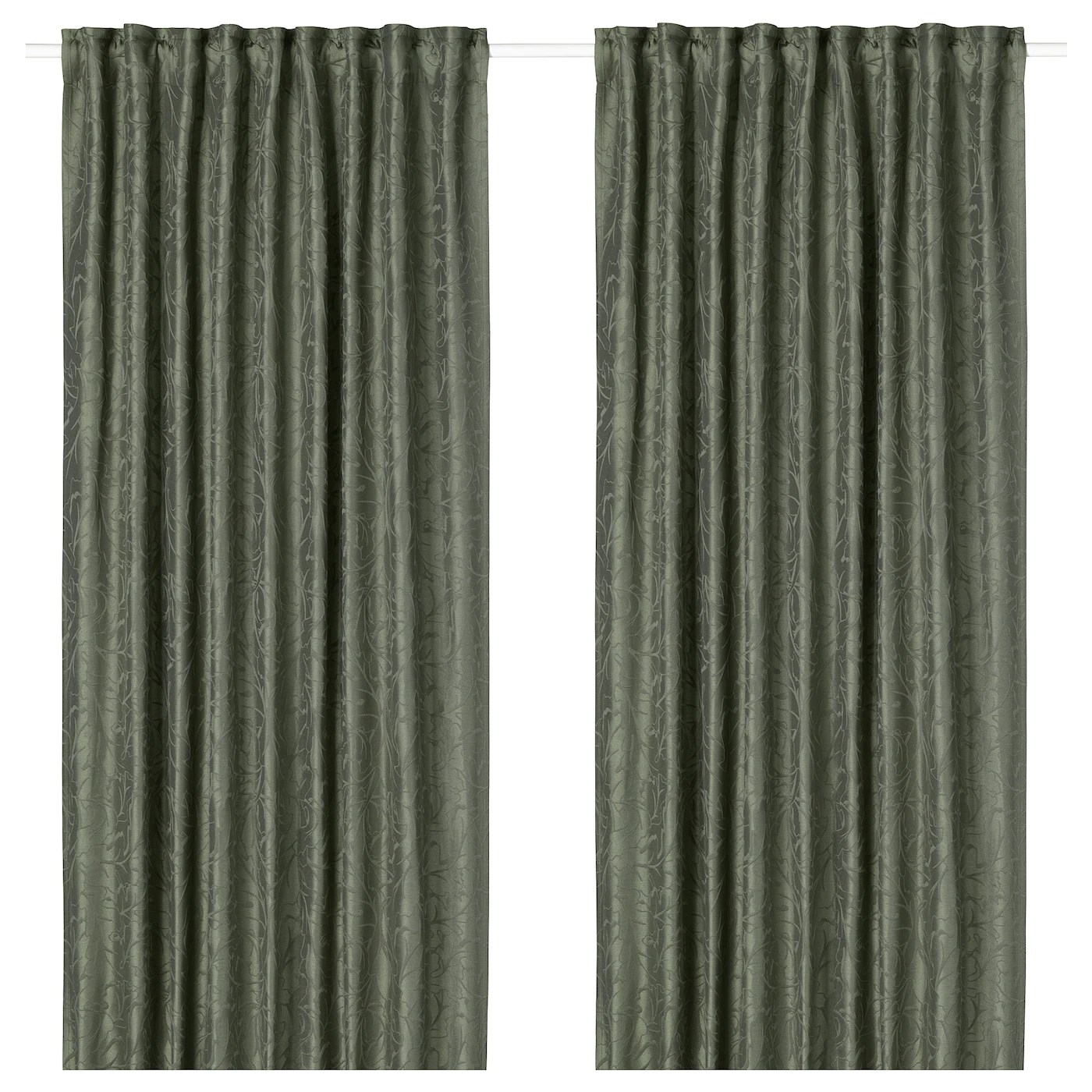94 Inch Blackout Curtains Curtains Ready Made Curtains Ikea