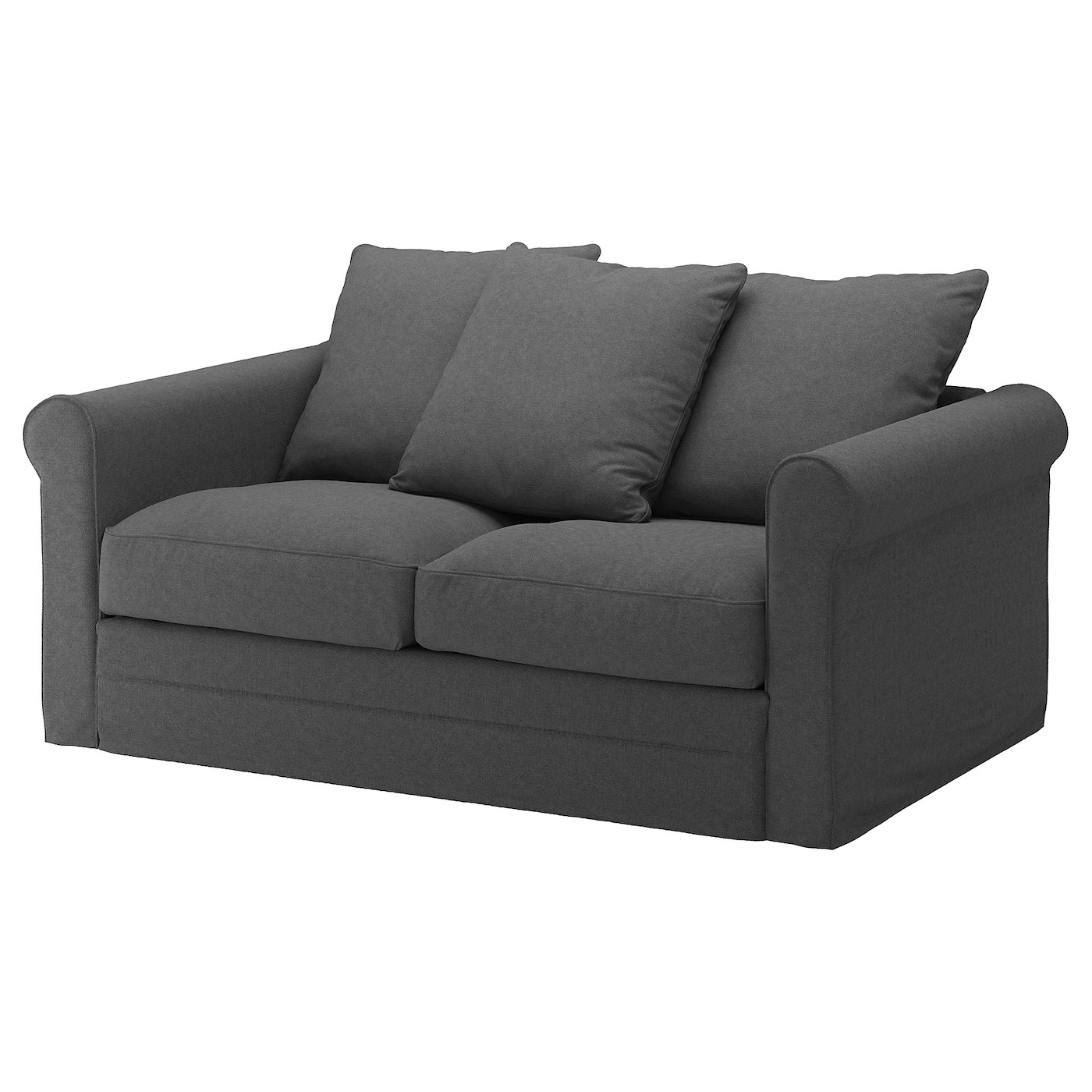 2er Sofas GrÖnlid 2 Seat Sofa Tallmyra Medium Grey