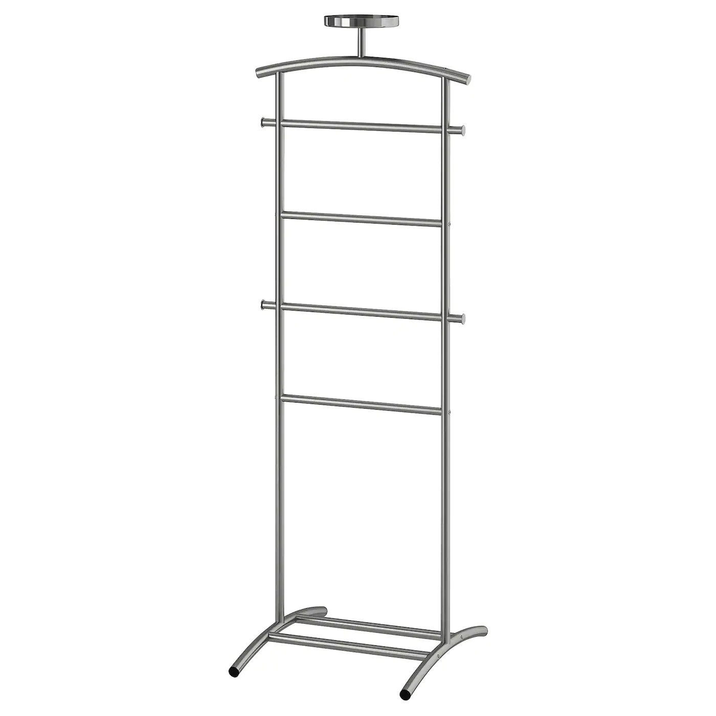 Ikea Glasregal Grundtal Clothes Shoe Hat Racks Ikea