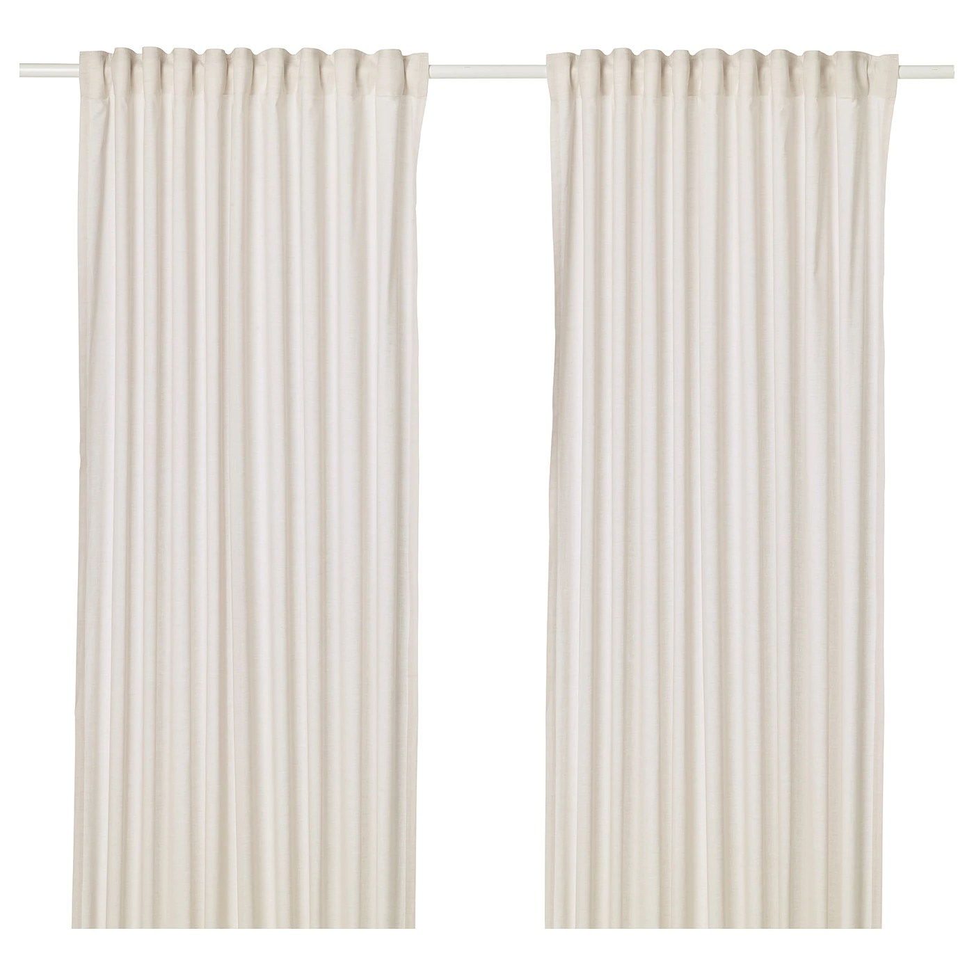 105 Inch Curtains Curtains Ready Made Curtains Ikea