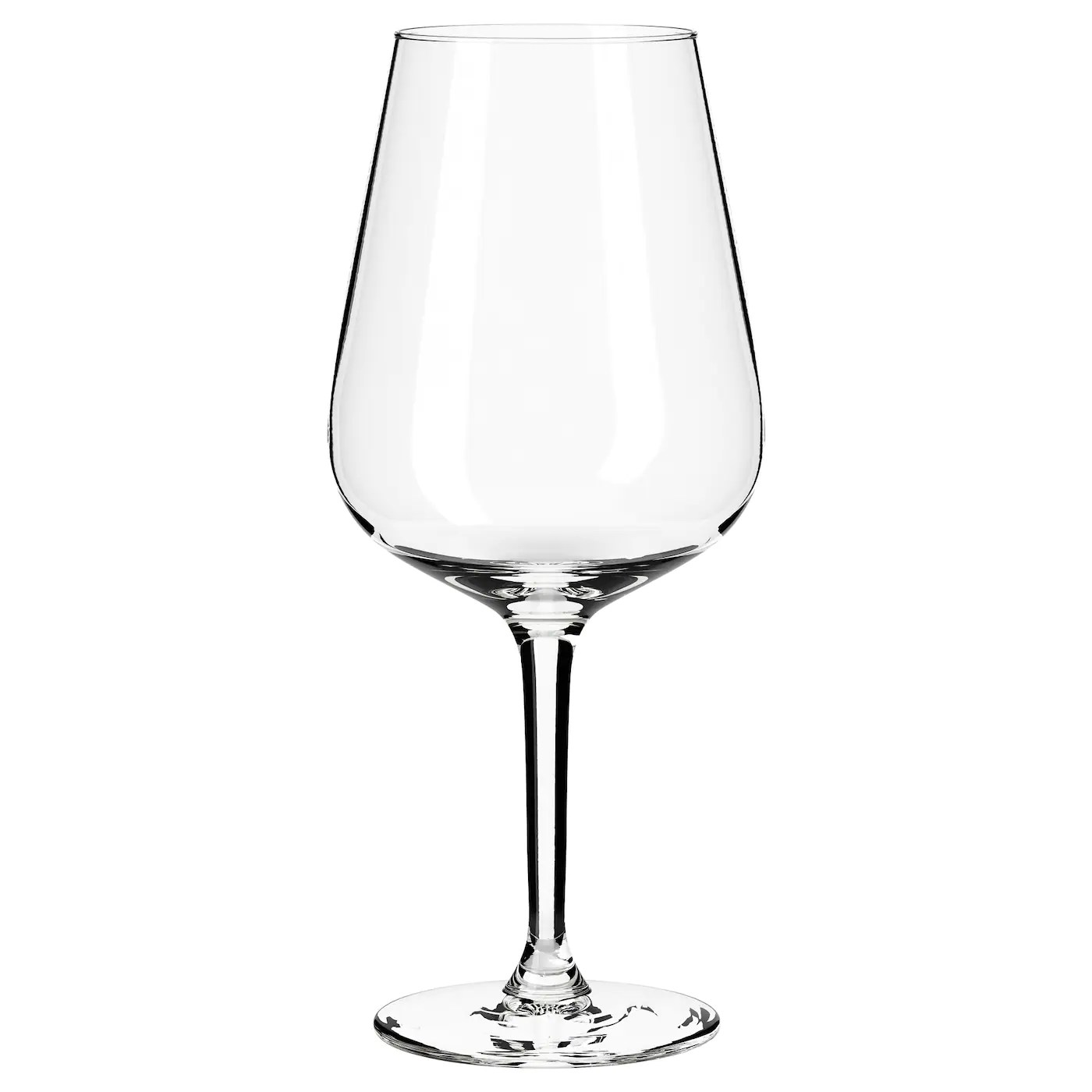 Where To Find Wine Glasses Hederlig Red Wine Glass Clear Glass 60 Cl Ikea