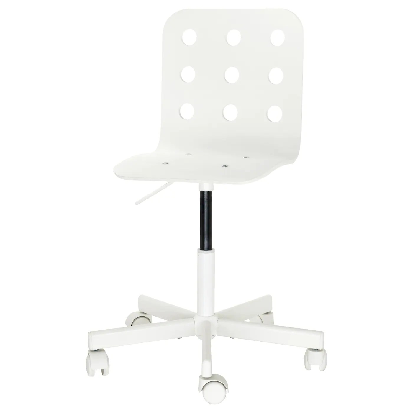 Ikea Desk Chair Jules Children 39s Desk Chair White Ikea