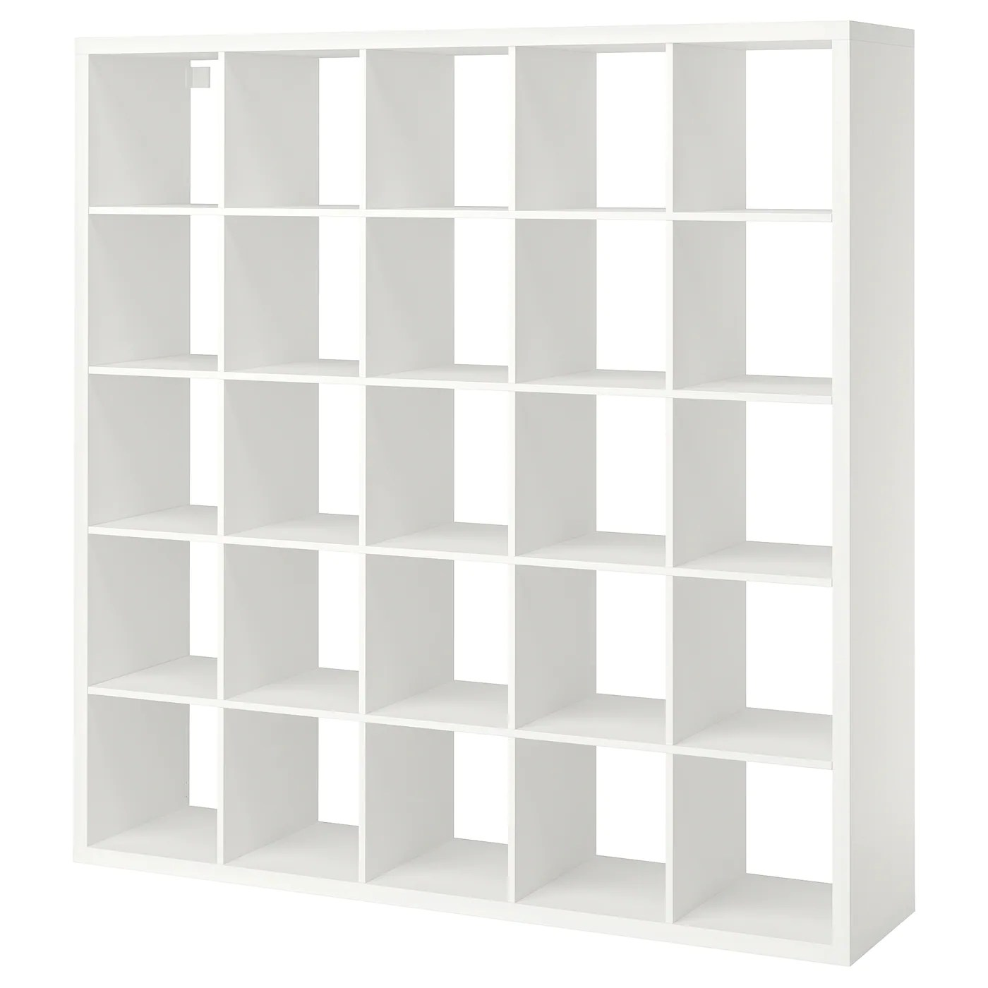 Ikea Kallax Kallax Shelving Unit White