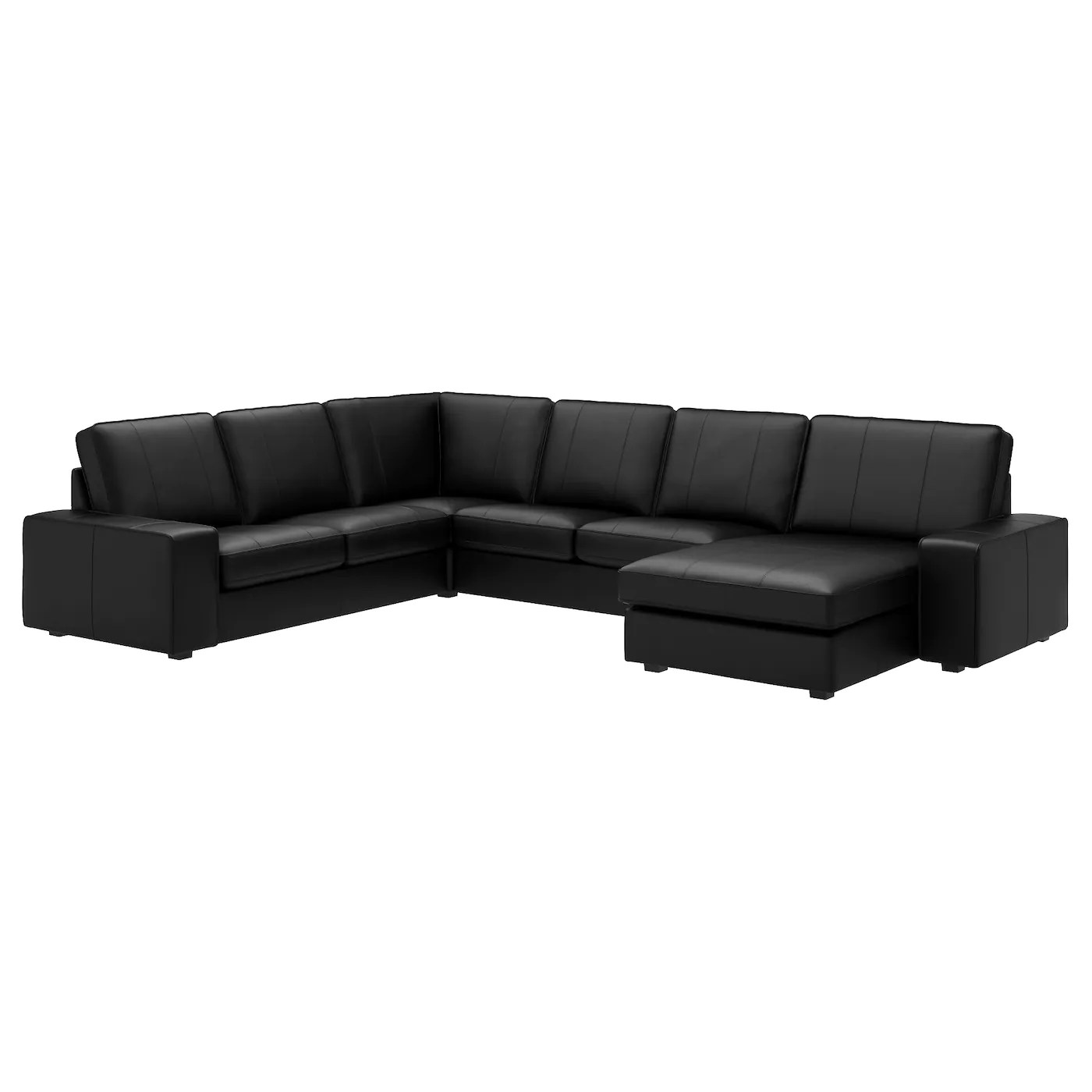 Interio Sofa Jasper 100 Leather Corner Sofa With Chaise Modern Leather Sofa Jarvis