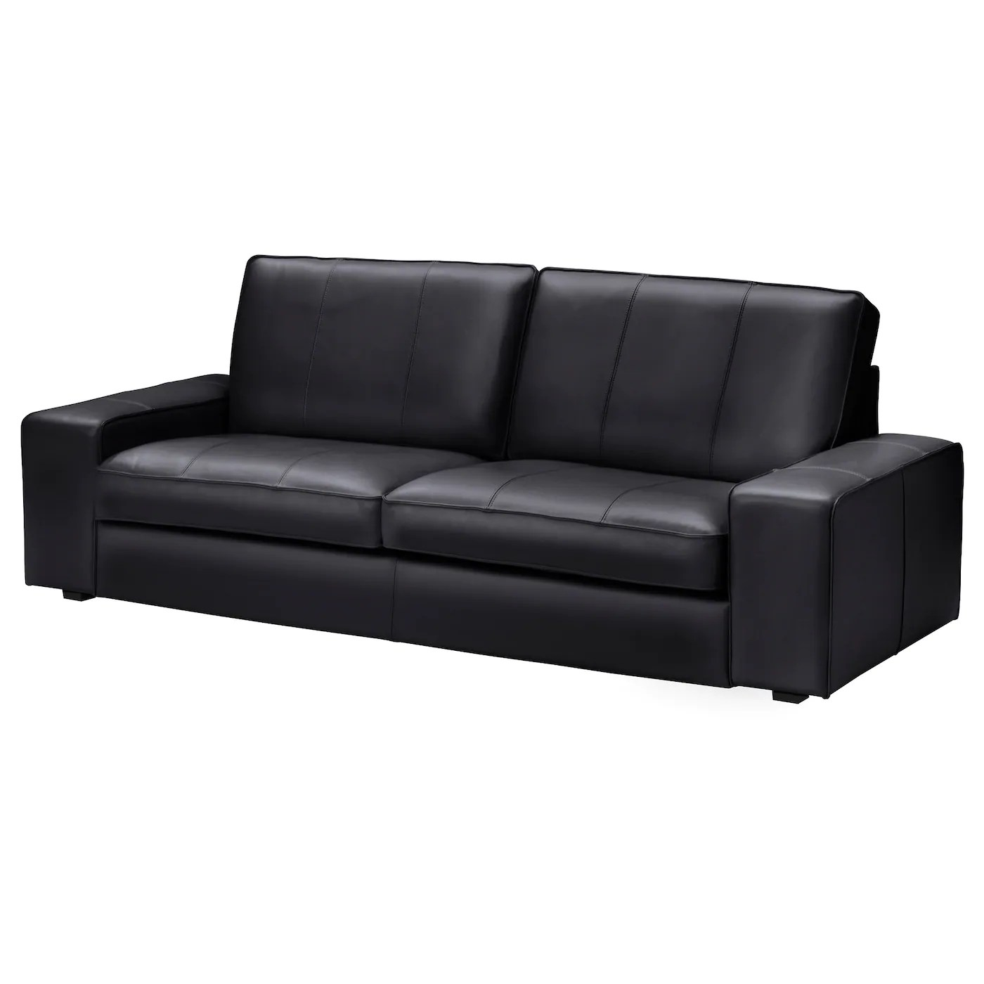 Ikea Sofa Säter Leather Coated Fabric Sofas Ikea
