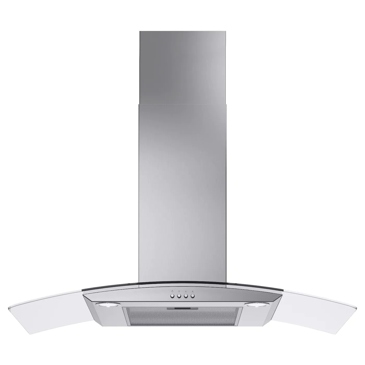 Hotte Decorative Ikea Cooker Hoods And Kitchen Extractor Fans Ikea