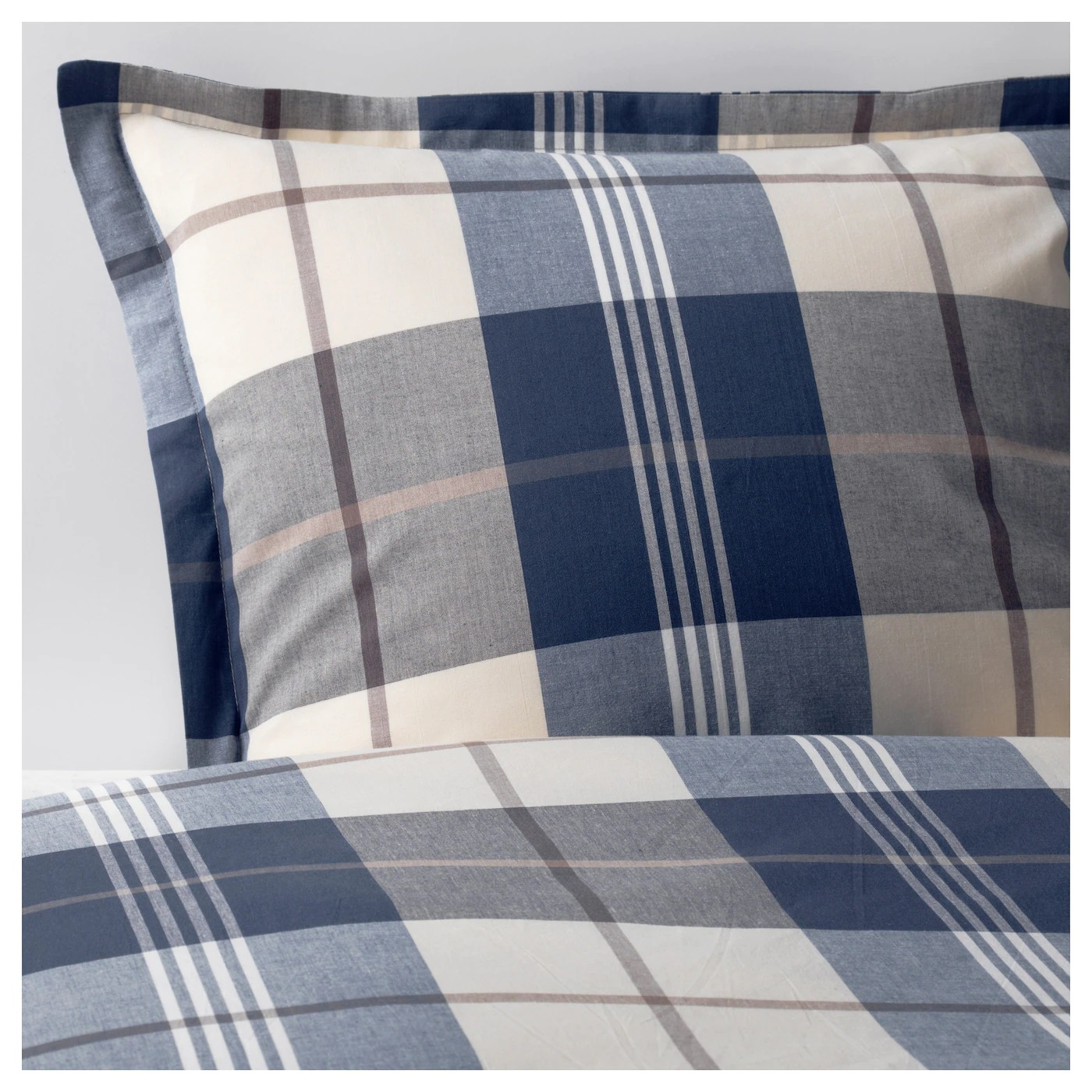 Flanel Dekbedovertrek Ikea Duvet Covers And Bedroom Sets Ikea