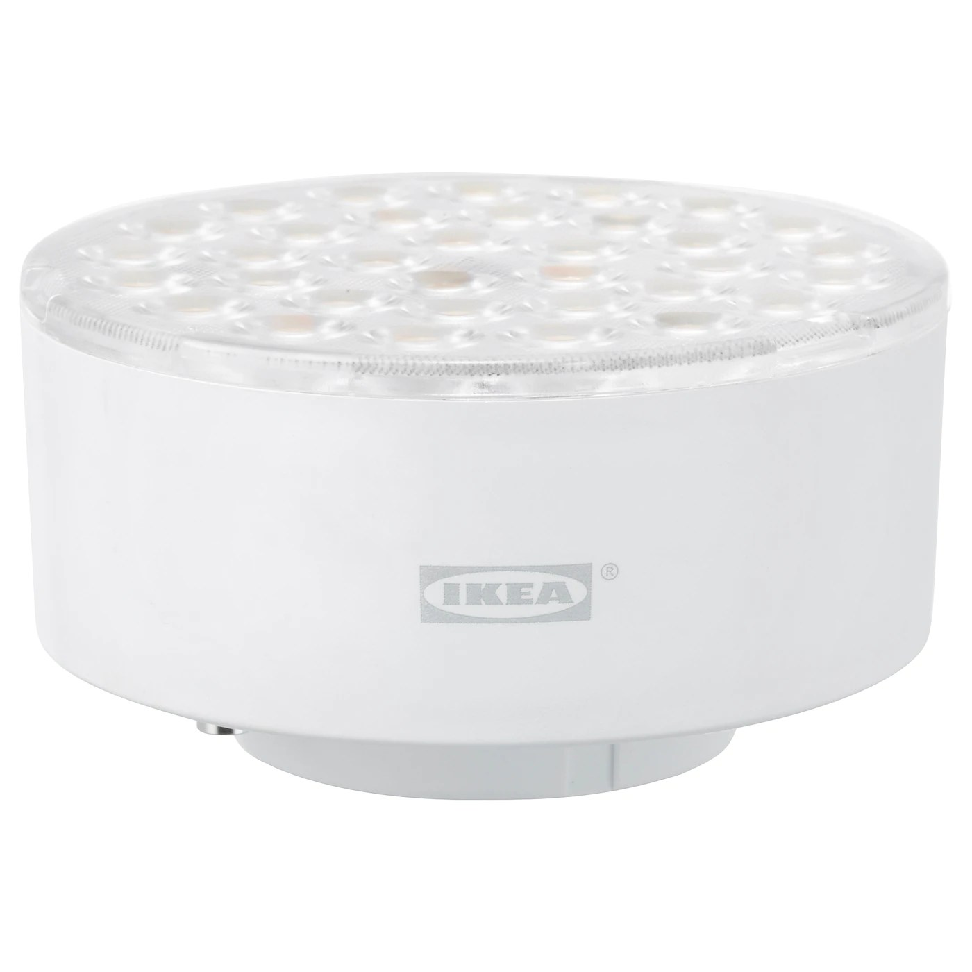 Ampoule Gx53 Led Leroy Merlin Led Spots Ikea