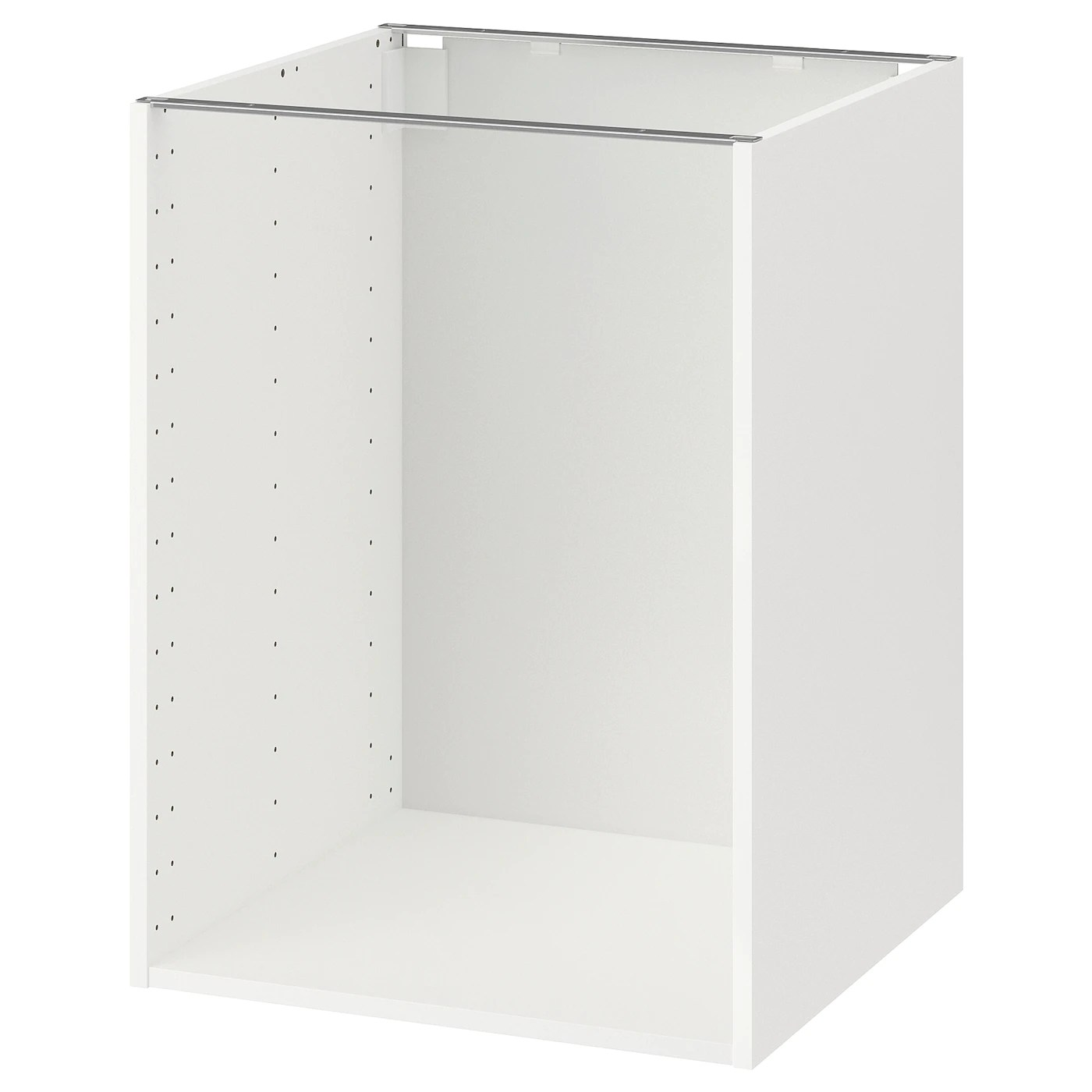 Ikea Method Metod Base Cabinet Frame White