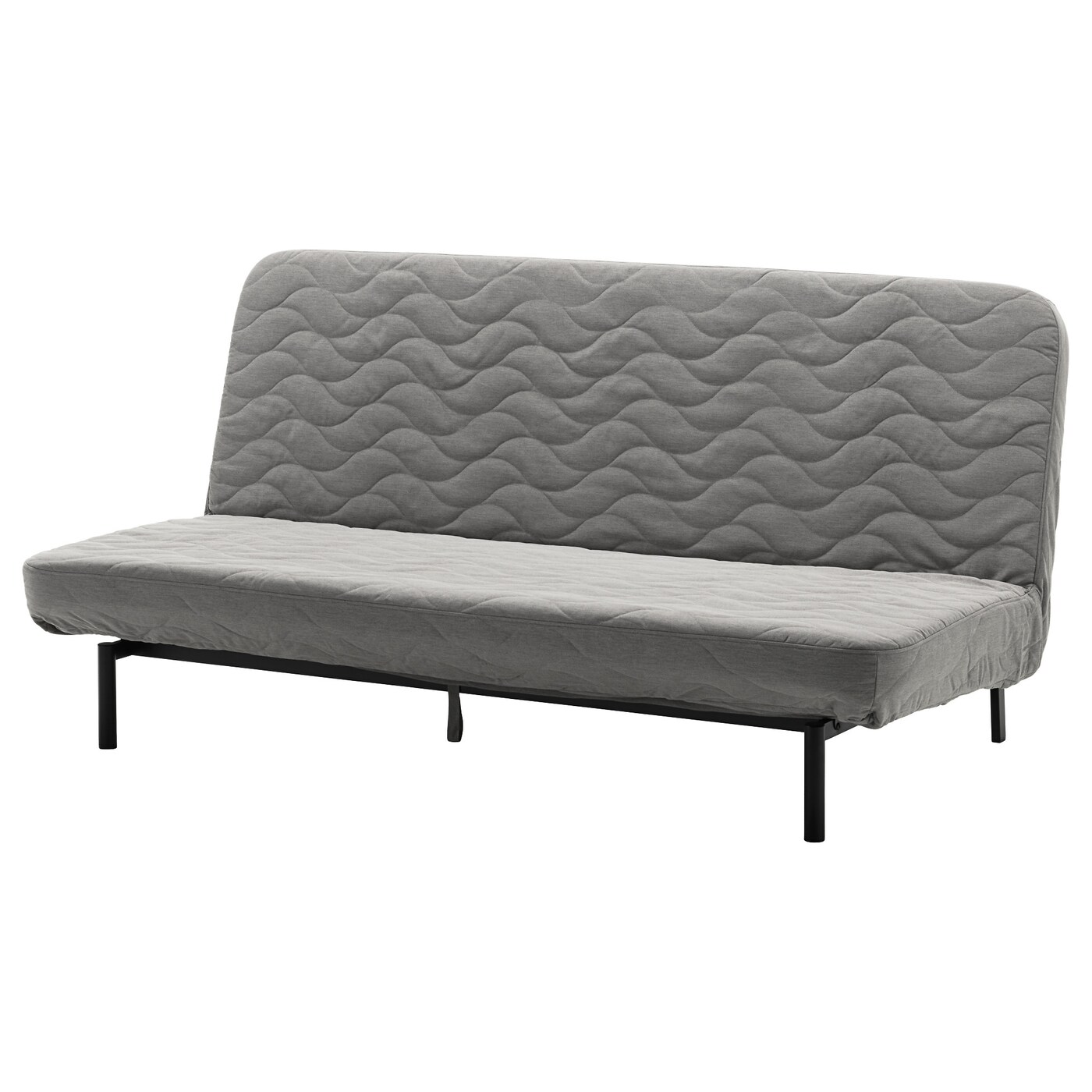 Bettsofa Nyhamn Nyhamn 3 Seat Sofa Bed With Pocket Spring Mattress Knisa