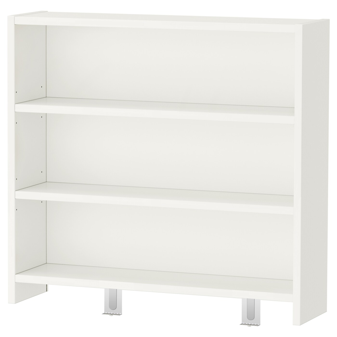 Ikea Desk Top PÅhl Desk Top Shelf White Green