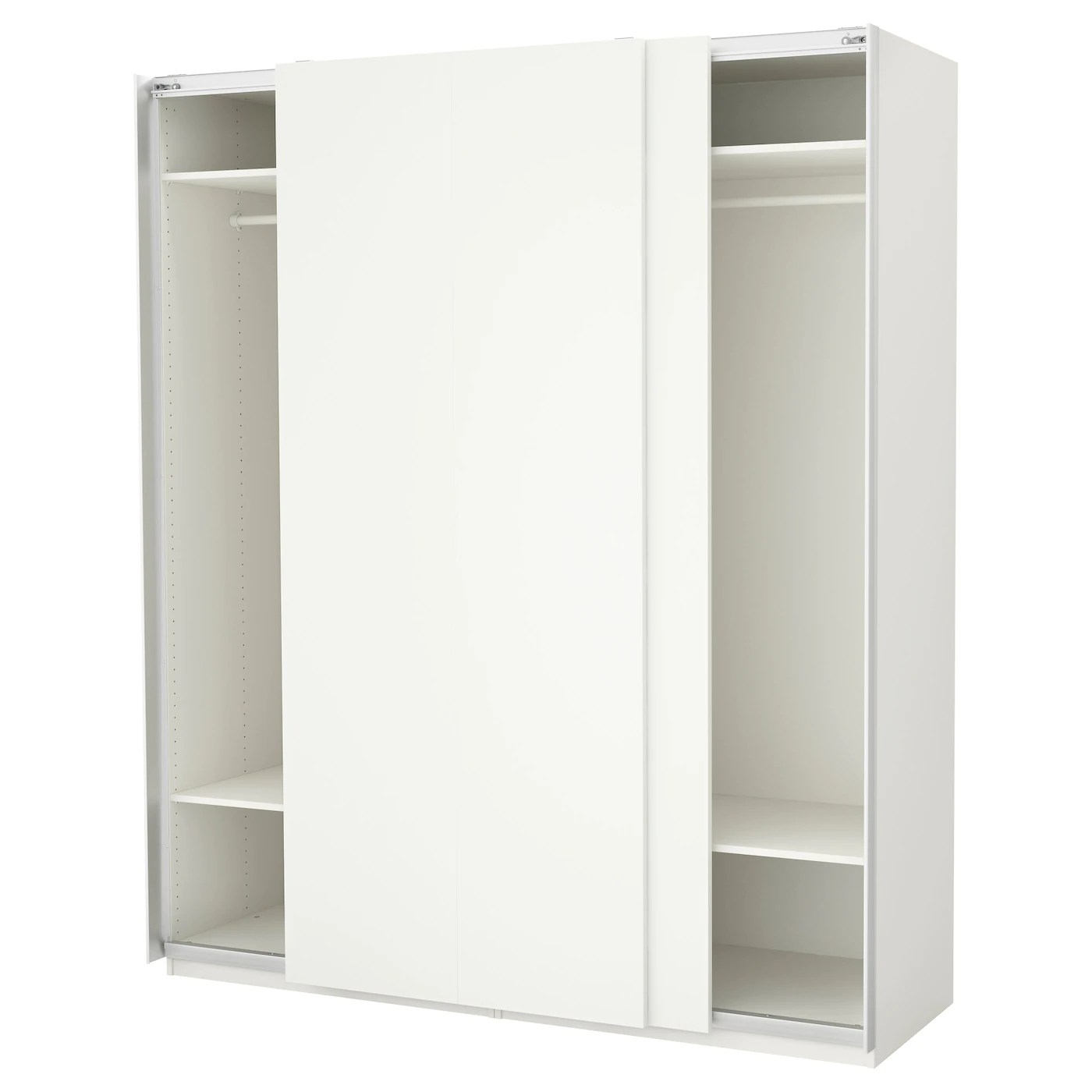 Armoire Dressing 150 Cm Pax Ikea