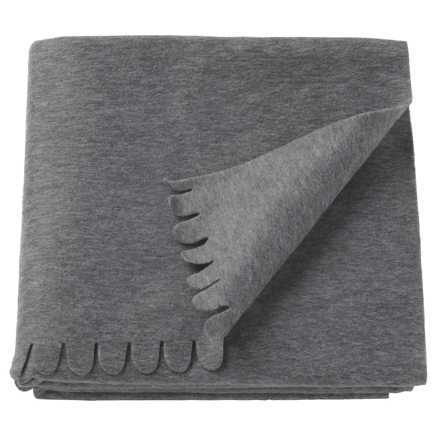 Www.twenga.de Polarvide Throw Grey