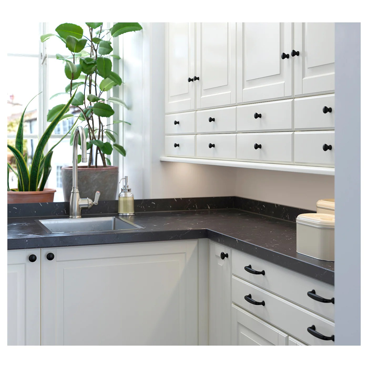 Valdera Sessel Stone Kitchen Worktops Ikea