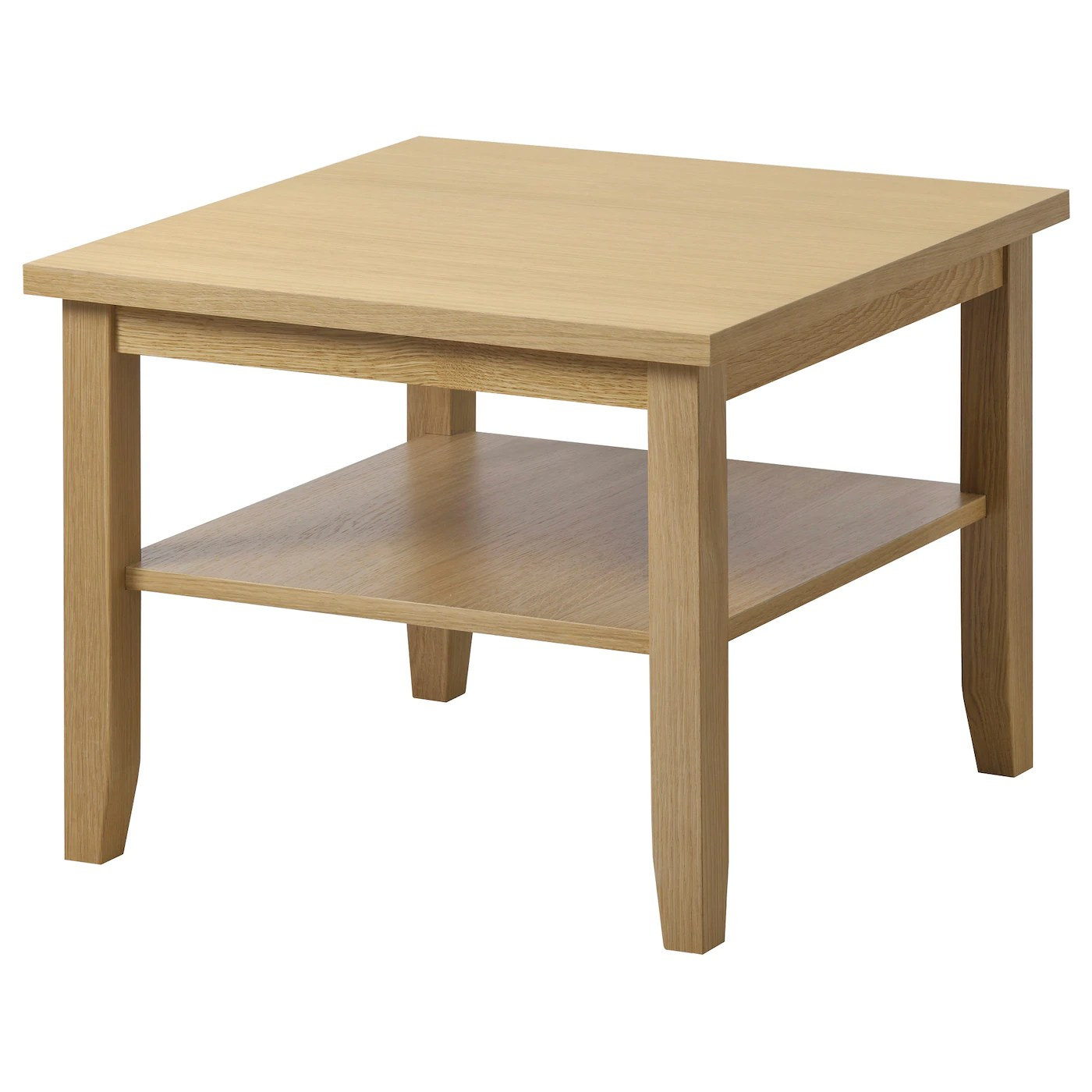 Coffee Tables Images Skoghall Coffee Table Oak 55 X 55 Cm Ikea