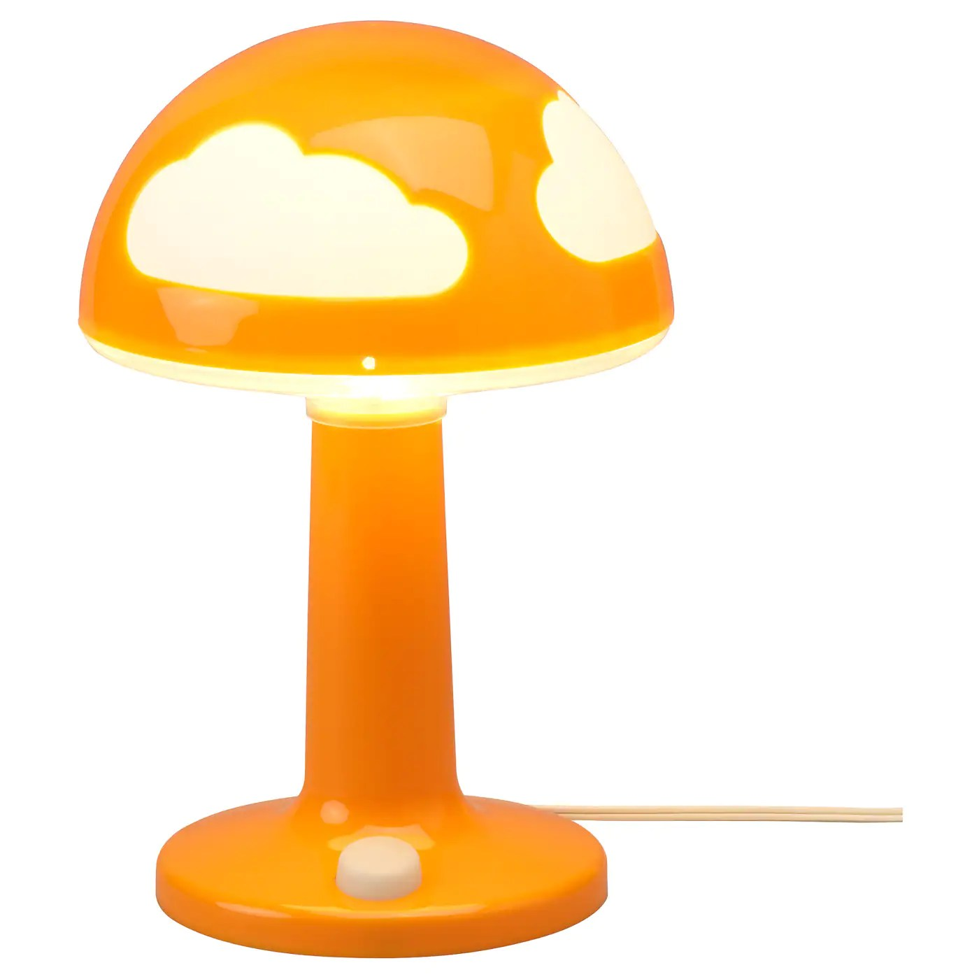 Child Safe Lamps Nursery Lighting Night Lights Kids Lamps Ikea