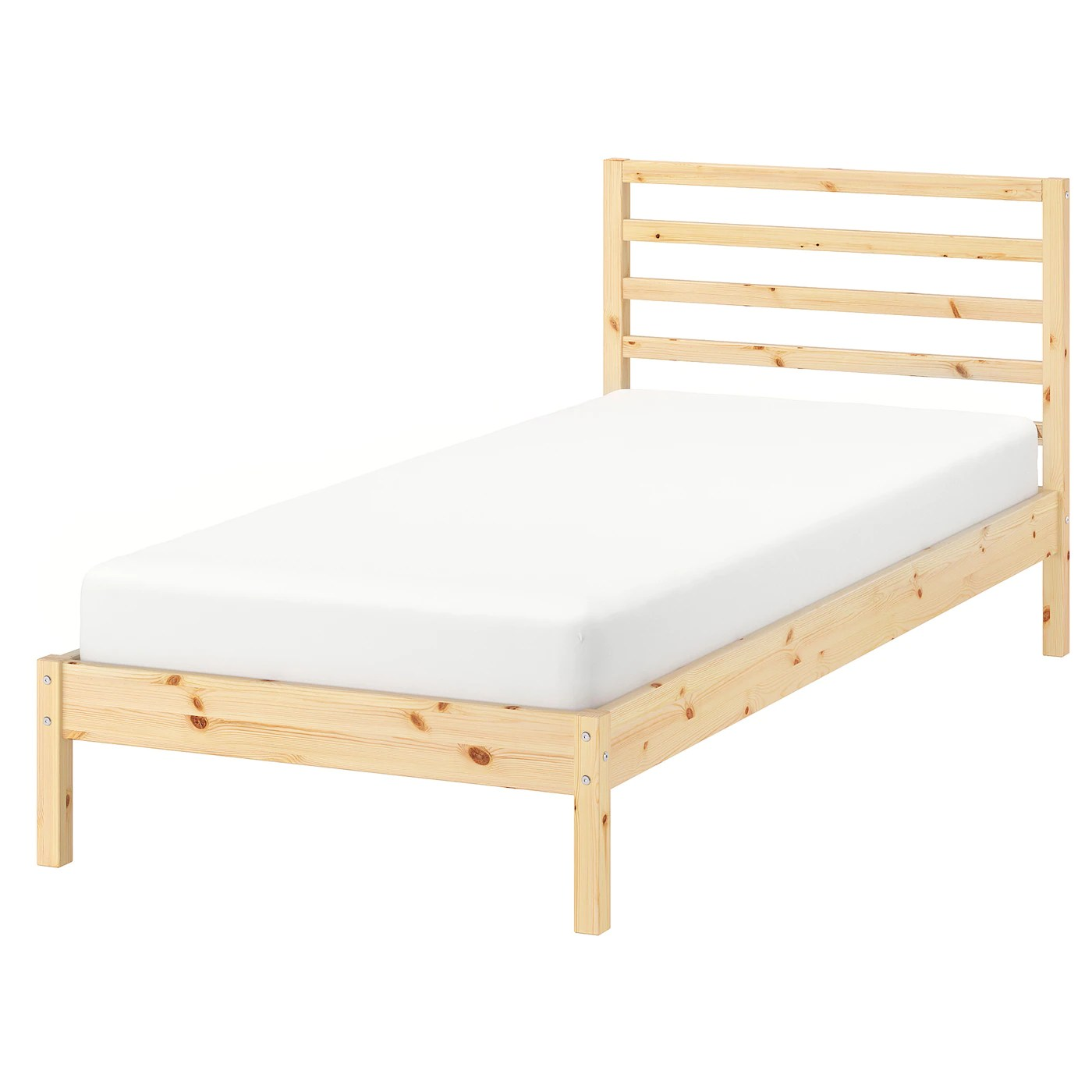 Sultan Lödingen Single Beds Single Bed Frames Ikea