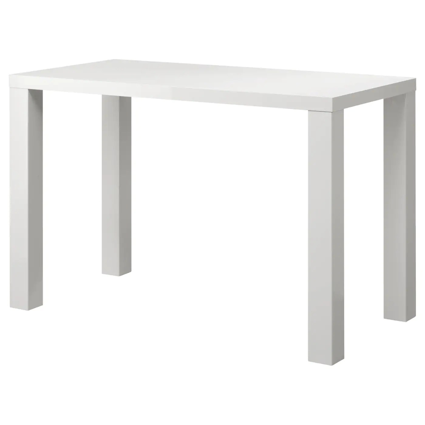 Table Bar Ikea Toresund Bar Table White High Gloss