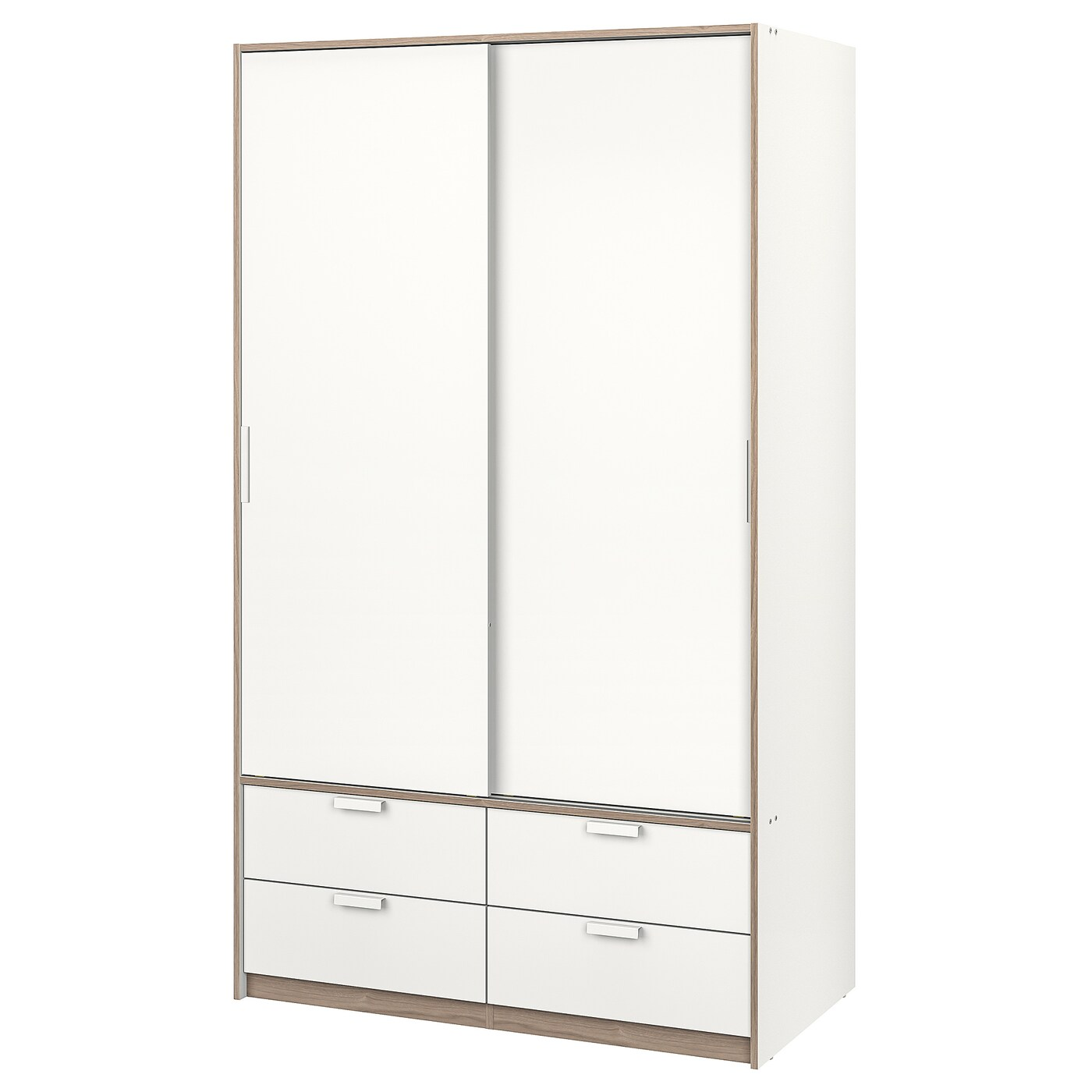 Armoire Dressing 150 Cm White Bedroom Furniture Ikea