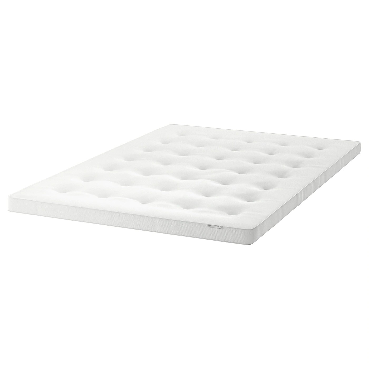 Gel Topper 180x200 Mattress Topper Memory Foam Mattress Topper Ikea