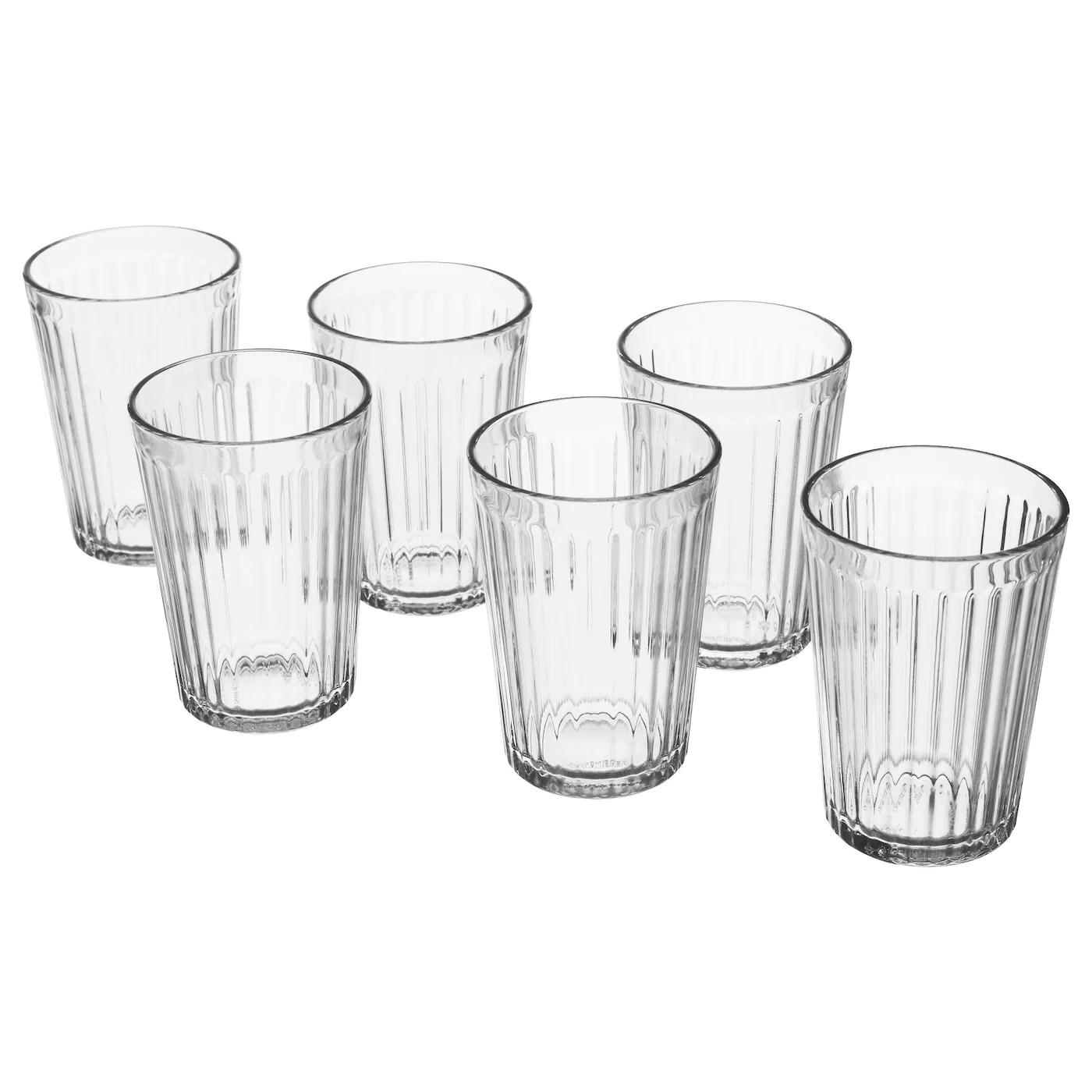 Ikea Glass Cups Glasses & Drinking Glasses | Ikea