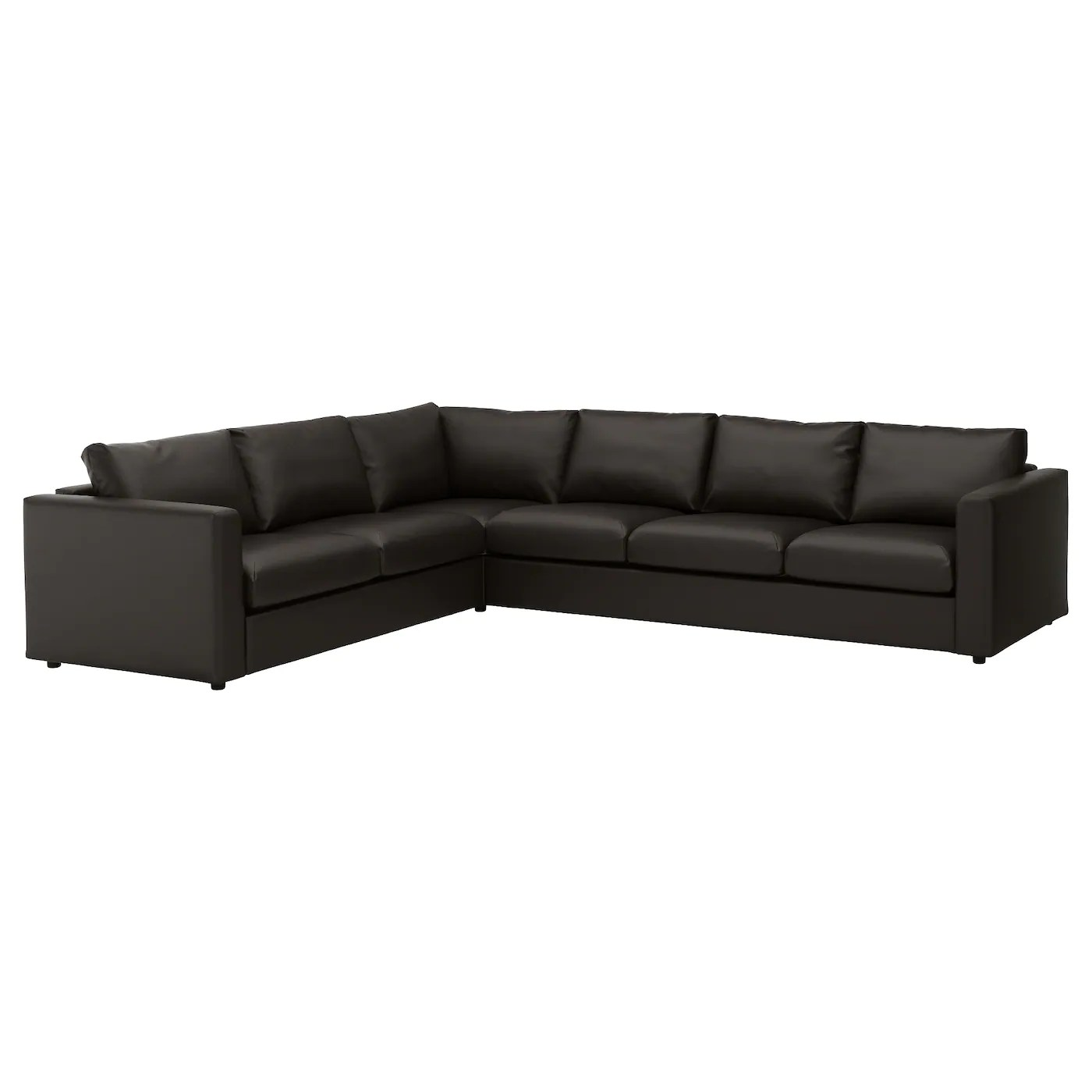 Möbel 24 Sofa Leather Coated Fabric Sofas Ikea