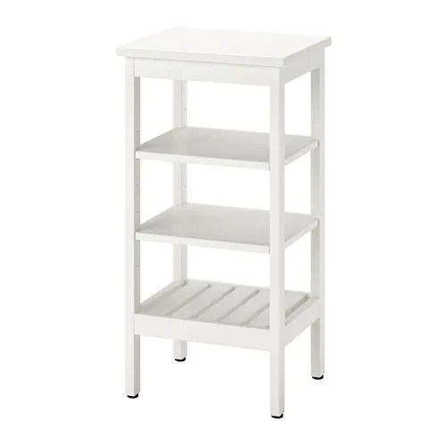 Hemnes Regal Ikea