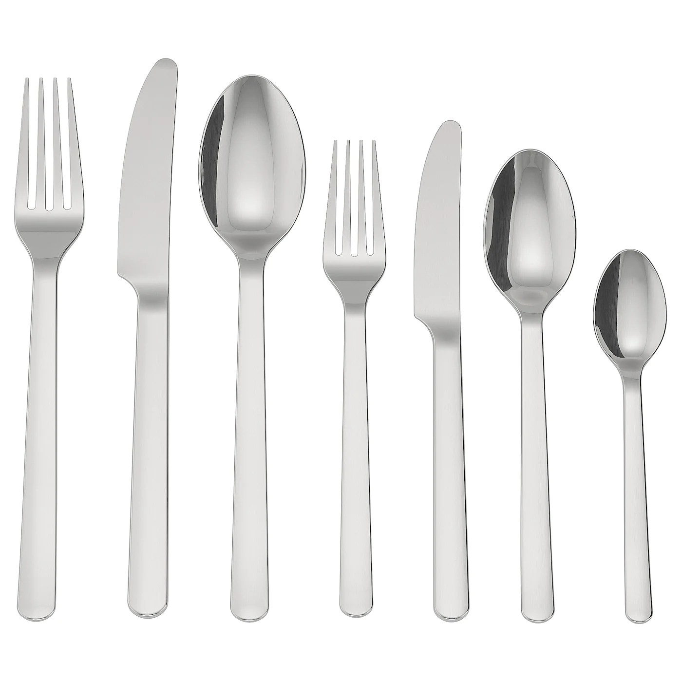 Couvert Plastique Ikea Ikea Cutlery Range Of Cutlery Sets Available At Ikea Ireland