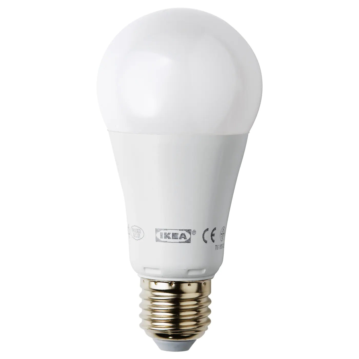 Led E27 Ledare Led Bulb E27 1000 Lumen Dimmable Globe Opal White
