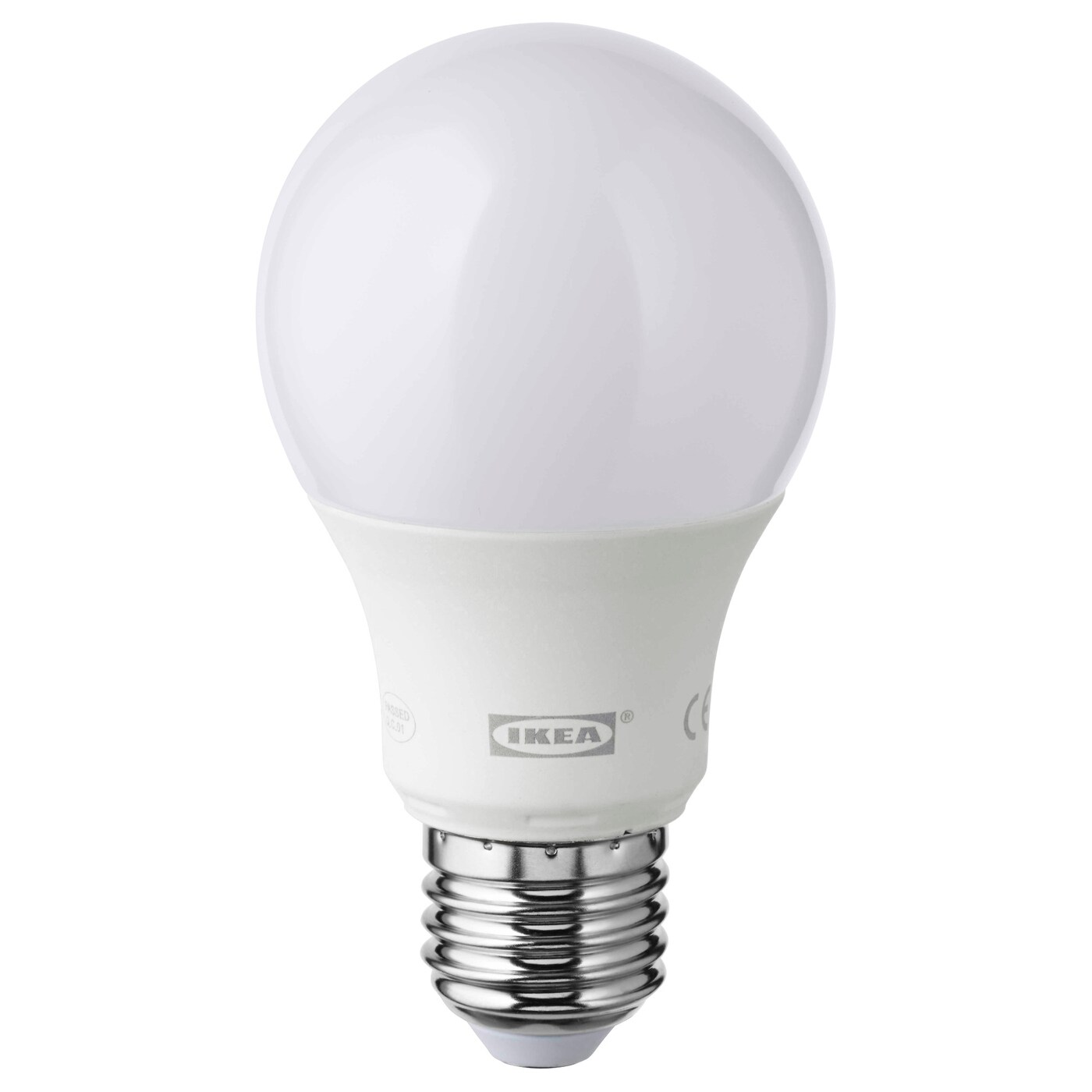 Led E27 Light Bulbs Shop At Ikea Ireland