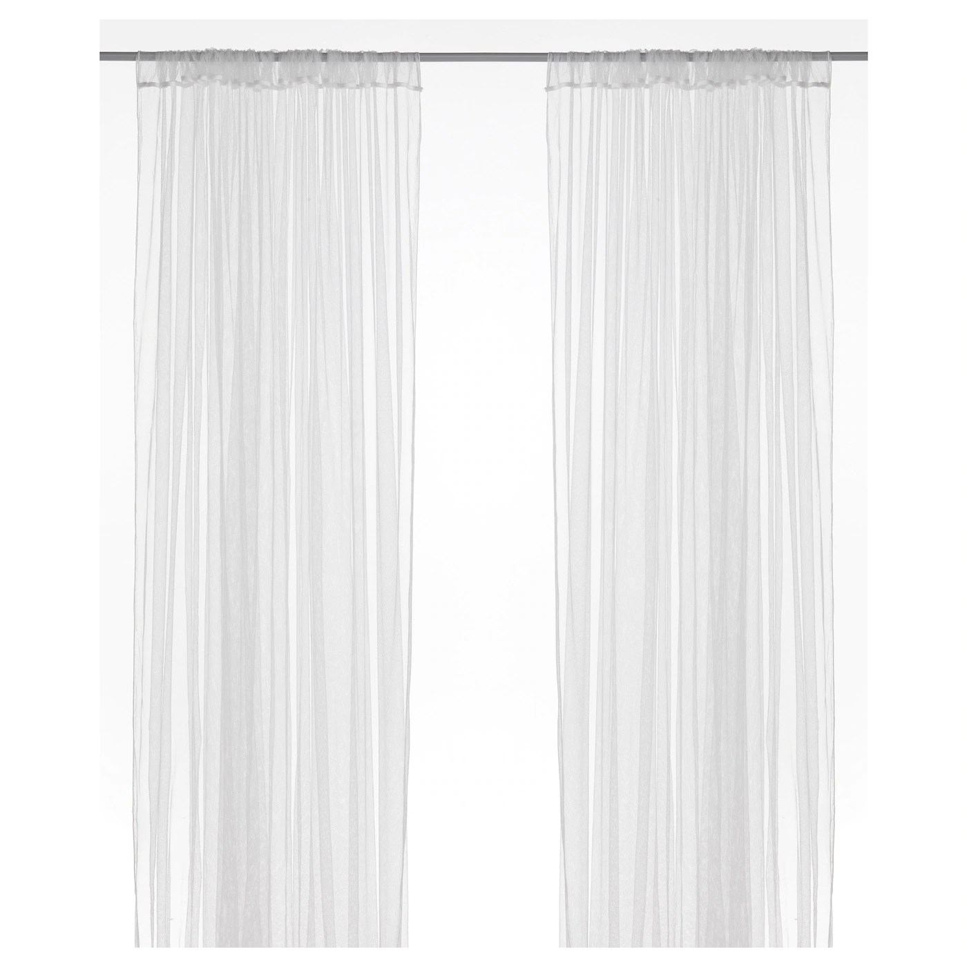 Transparant Plastic Gordijn Ikea Curtains Net Blackout And Ready Made Curtains At