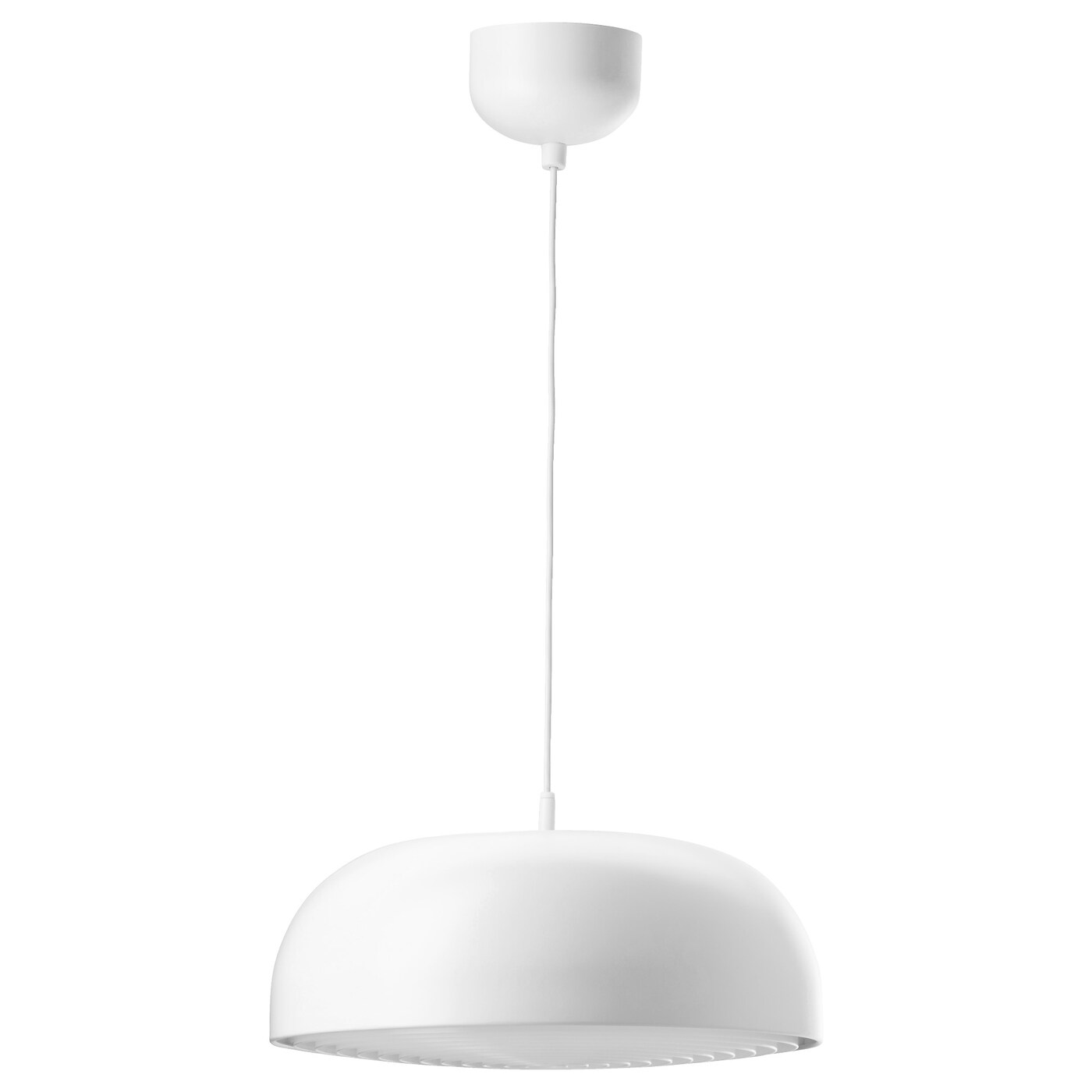 Ikea Light Pendant NymÅne Pendant Lamp White Ikea
