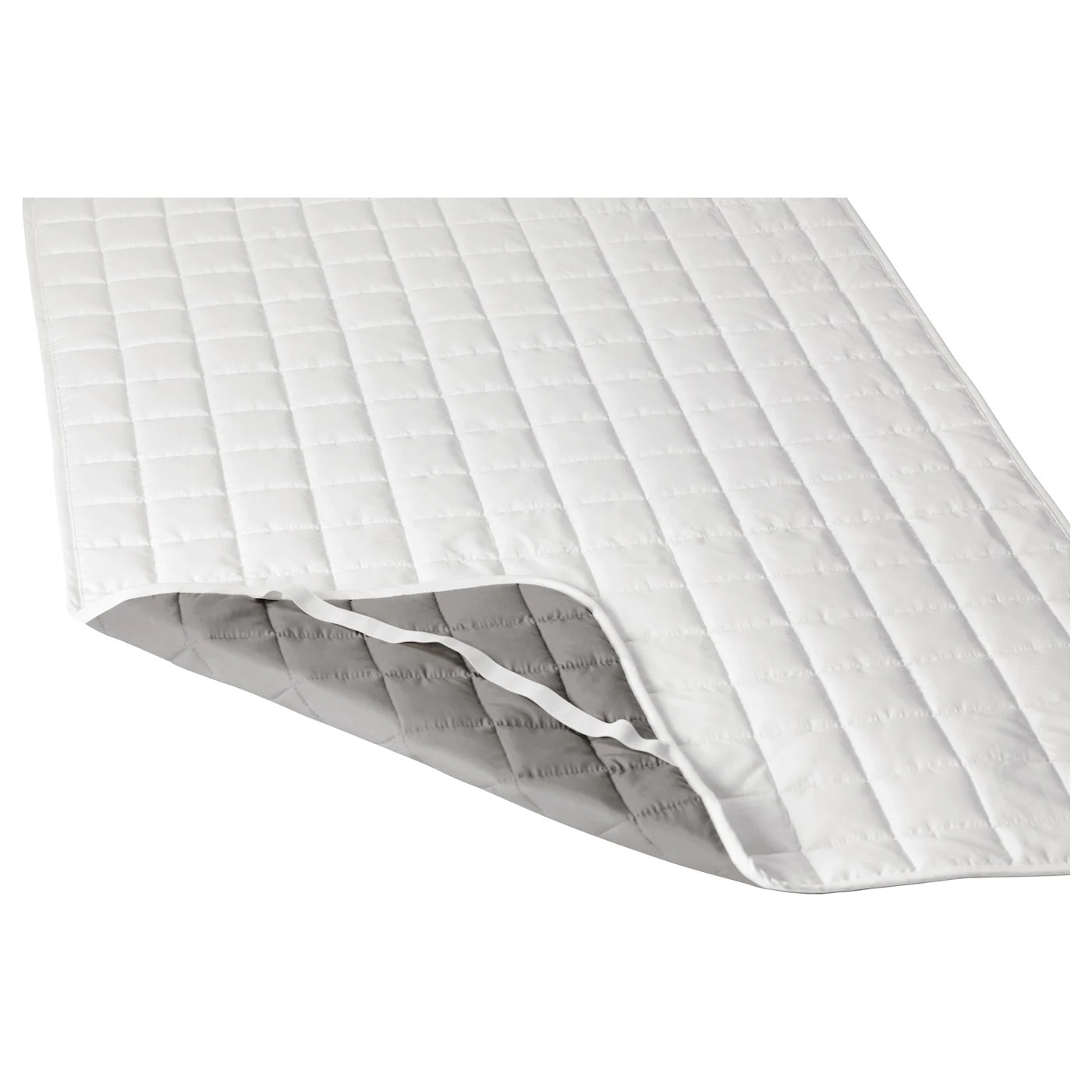 King Single Mattress Protector Rosendun Mattress Protector King Ikea