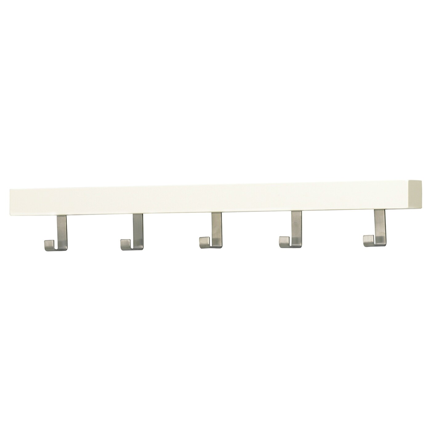 Patère Murale Ikea Tjusig Hanger For Door Wall White 60 Cm Ikea
